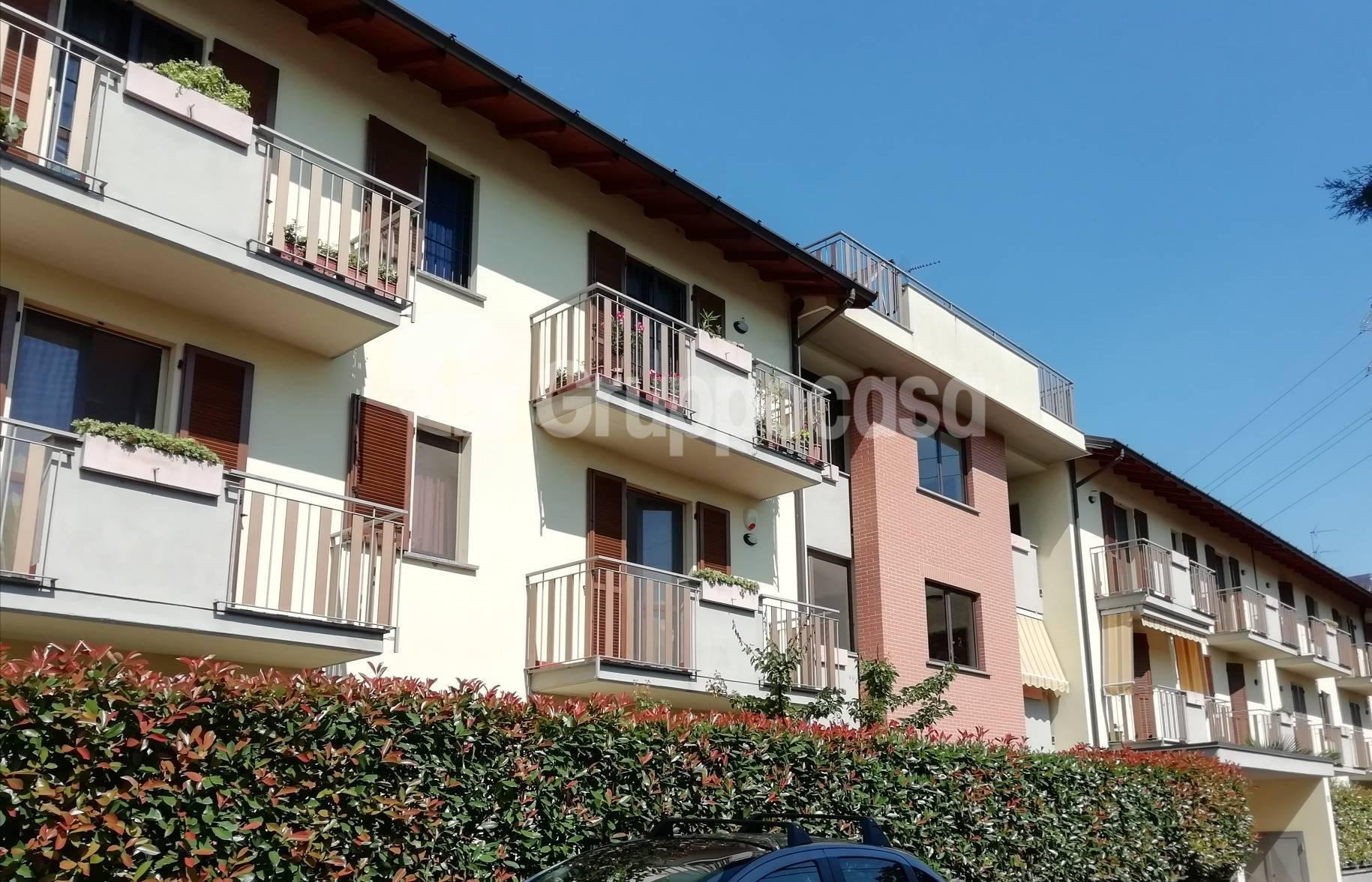 Appartamento in vendita a Corbetta, 3 locali, prezzo € 169.000 | PortaleAgenzieImmobiliari.it