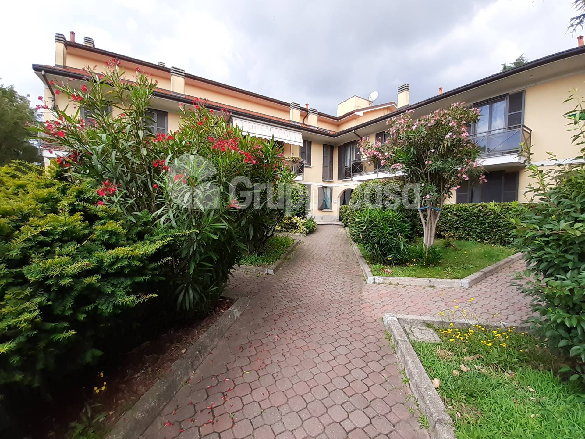 Appartamento in vendita a Santo Stefano Ticino, 1 locali, prezzo € 90.000   PortaleAgenzieImmobiliari.it