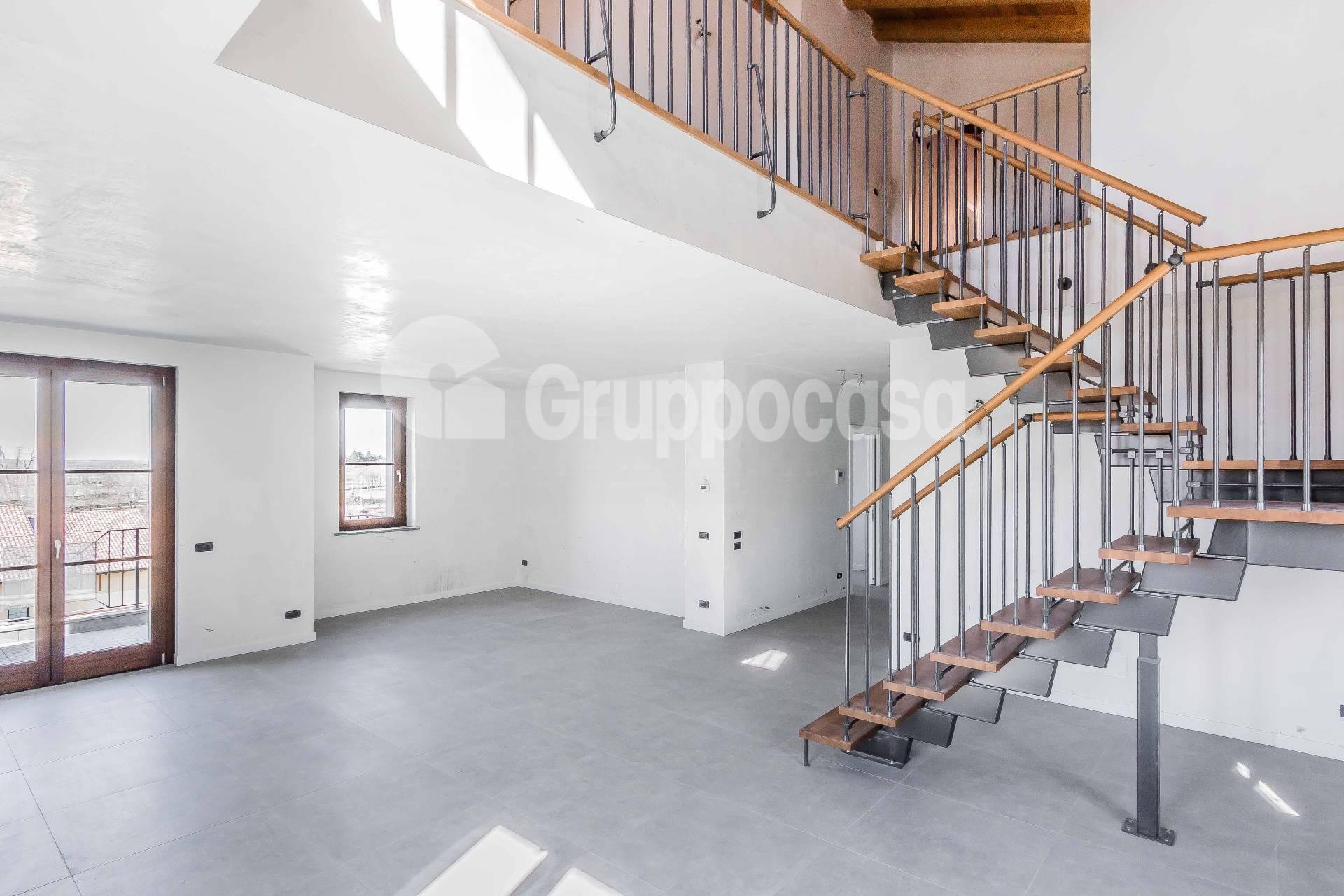 Appartamento in vendita a Boffalora Sopra Ticino, 6 locali, prezzo € 349.000 | PortaleAgenzieImmobiliari.it