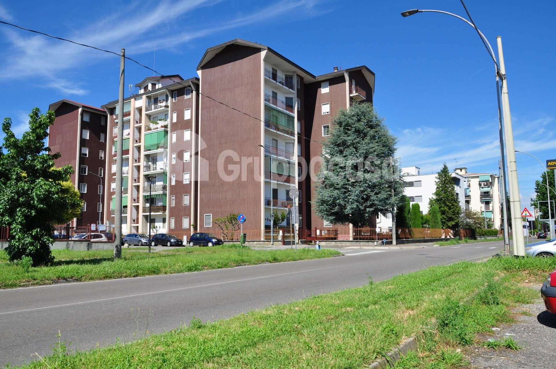 Appartamento in vendita a Corbetta, 3 locali, prezzo € 125.000 | PortaleAgenzieImmobiliari.it