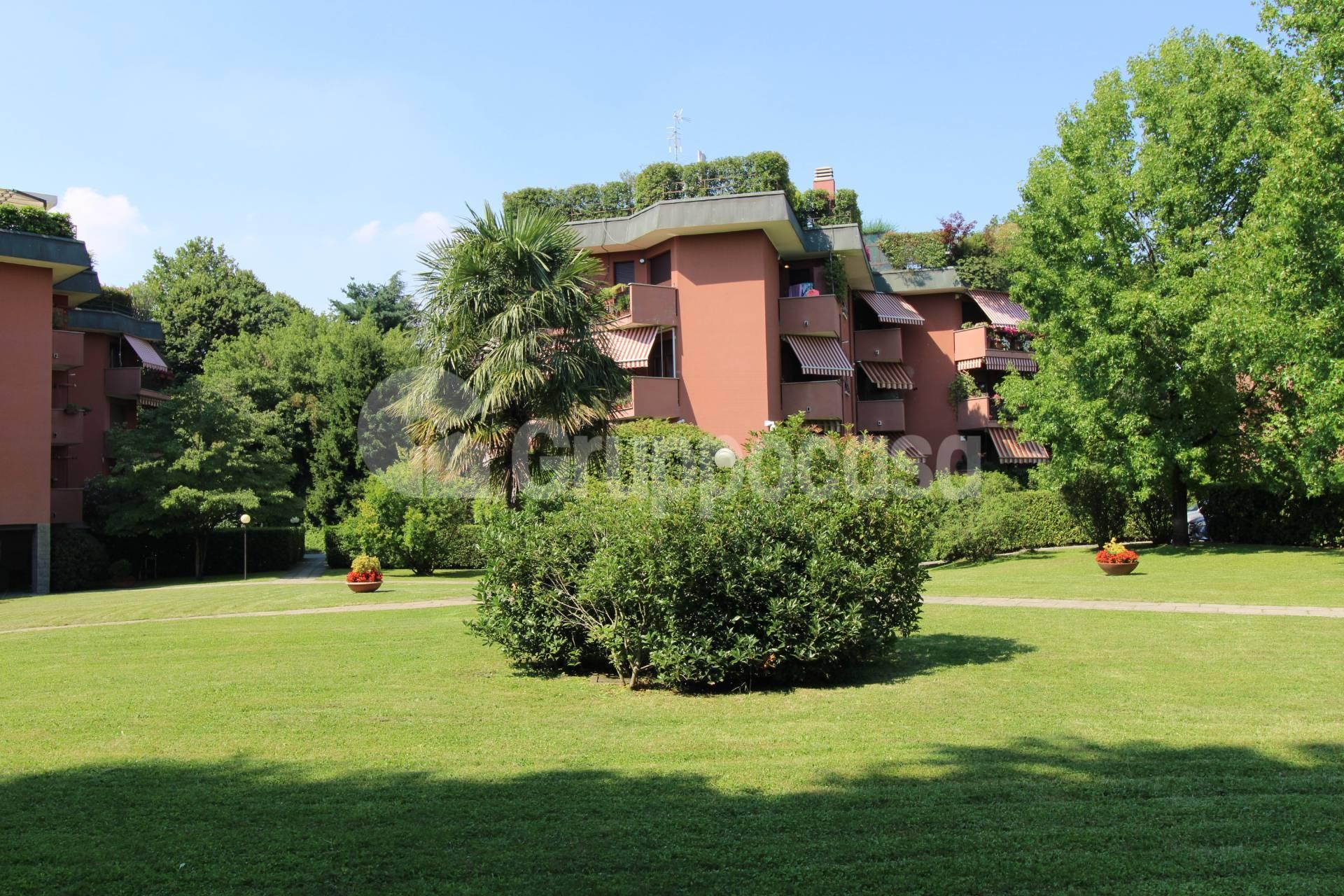 Appartamento in vendita a Arese, 4 locali, prezzo € 300.000 | CambioCasa.it