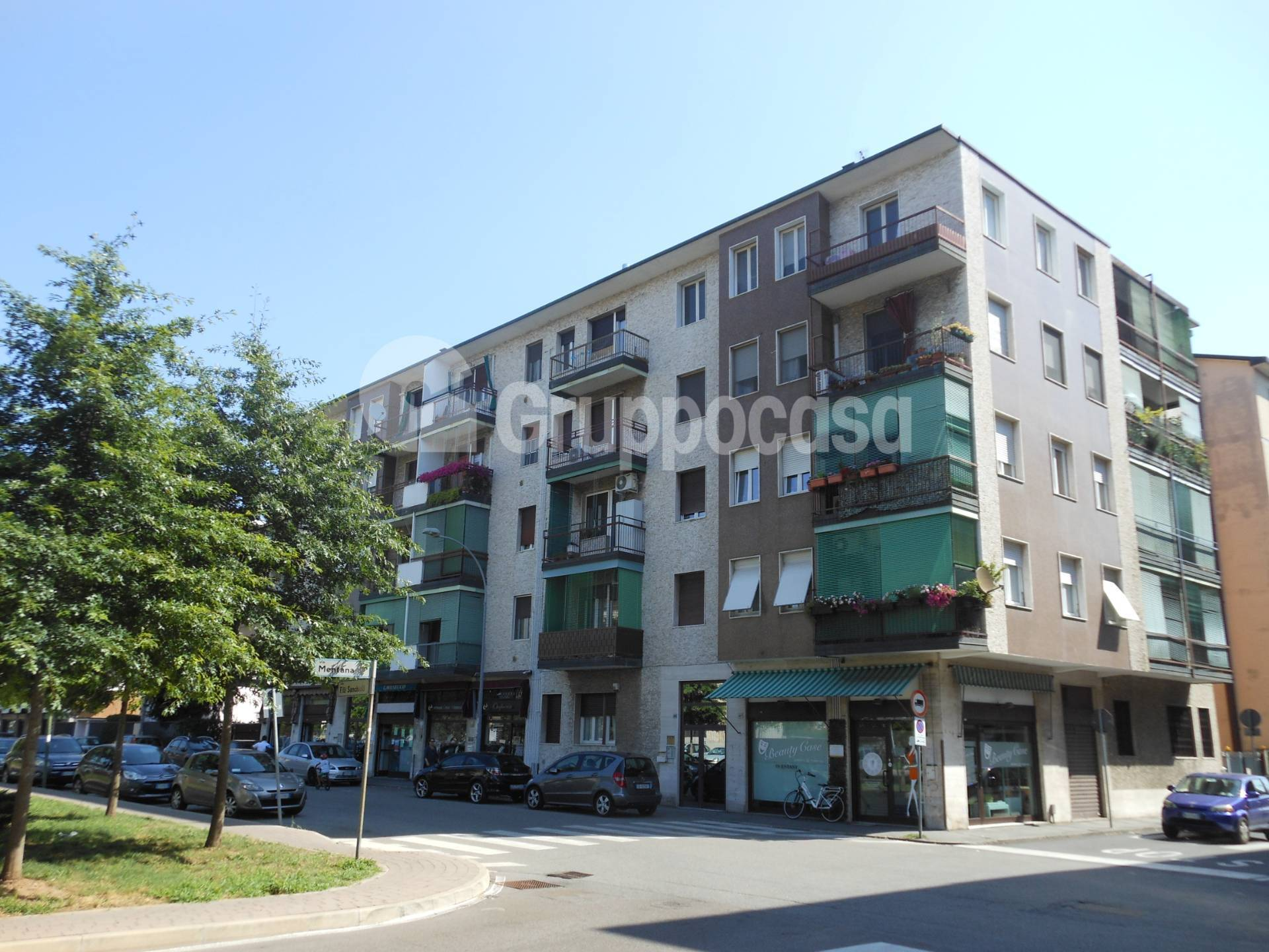 Appartamento in vendita a Magenta, 3 locali, prezzo € 88.000 | PortaleAgenzieImmobiliari.it