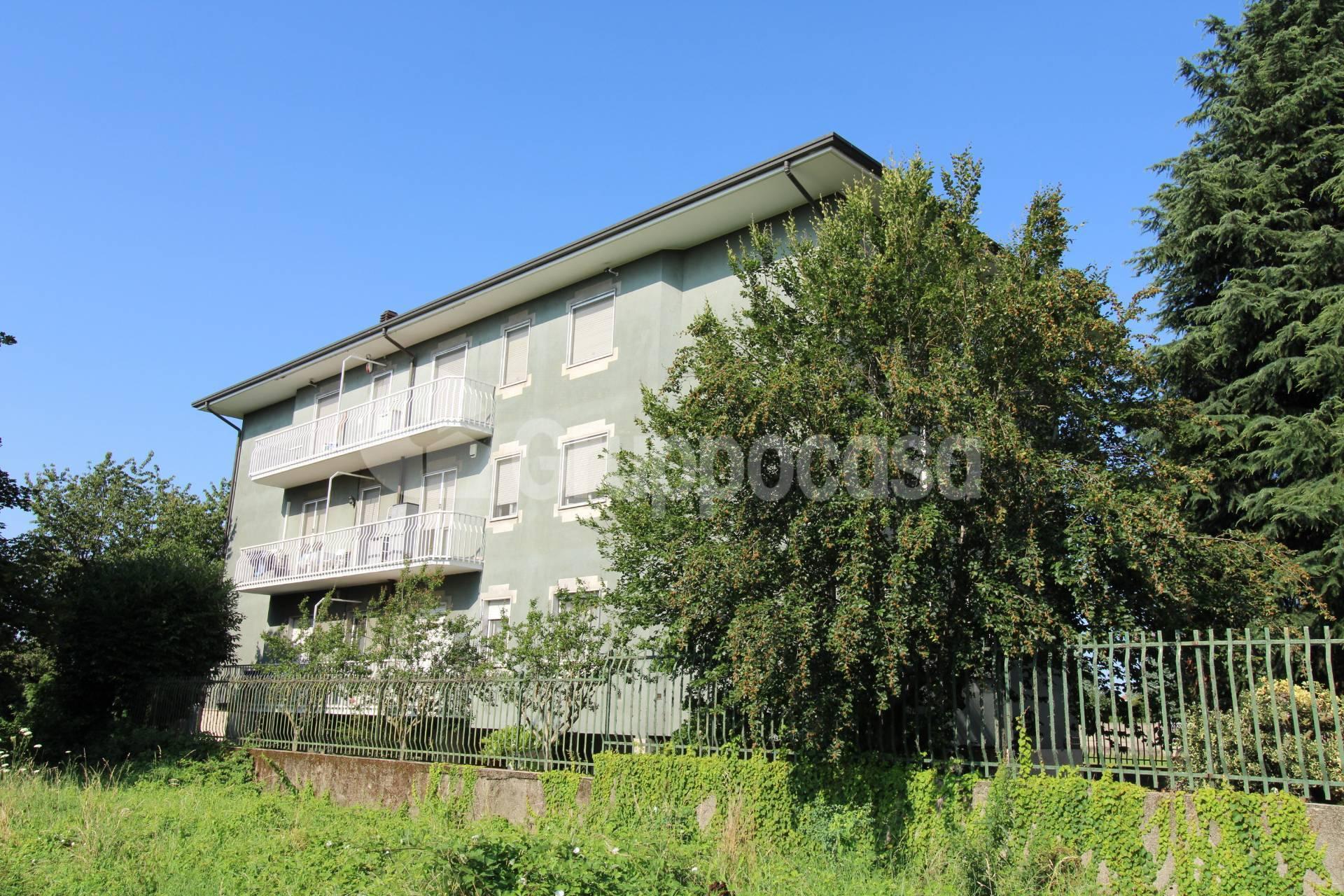 Appartamento in vendita a Rho, 3 locali, zona Zona: Terrazzano, prezzo € 140.000   CambioCasa.it