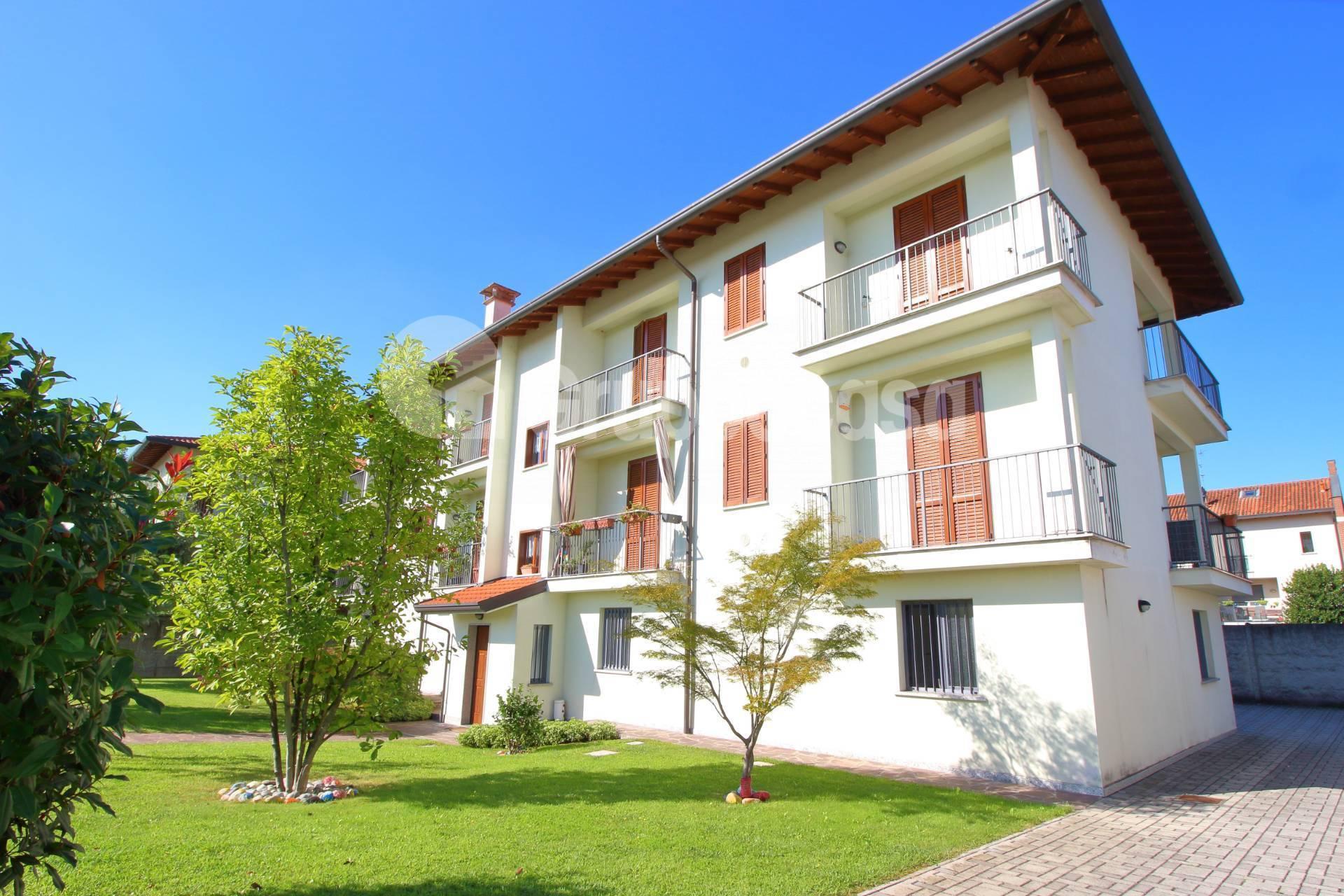 Appartamento in vendita a Casorezzo, 3 locali, prezzo € 148.000 | PortaleAgenzieImmobiliari.it