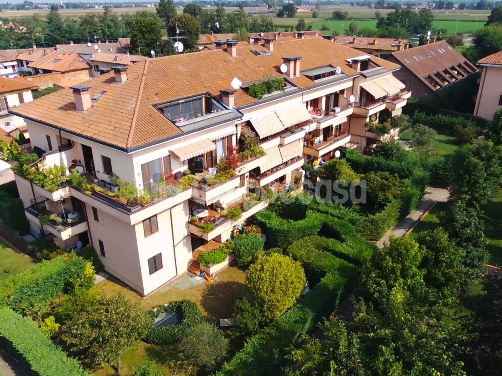 Appartamento in vendita a Abbiategrasso, 3 locali, prezzo € 220.000 | PortaleAgenzieImmobiliari.it