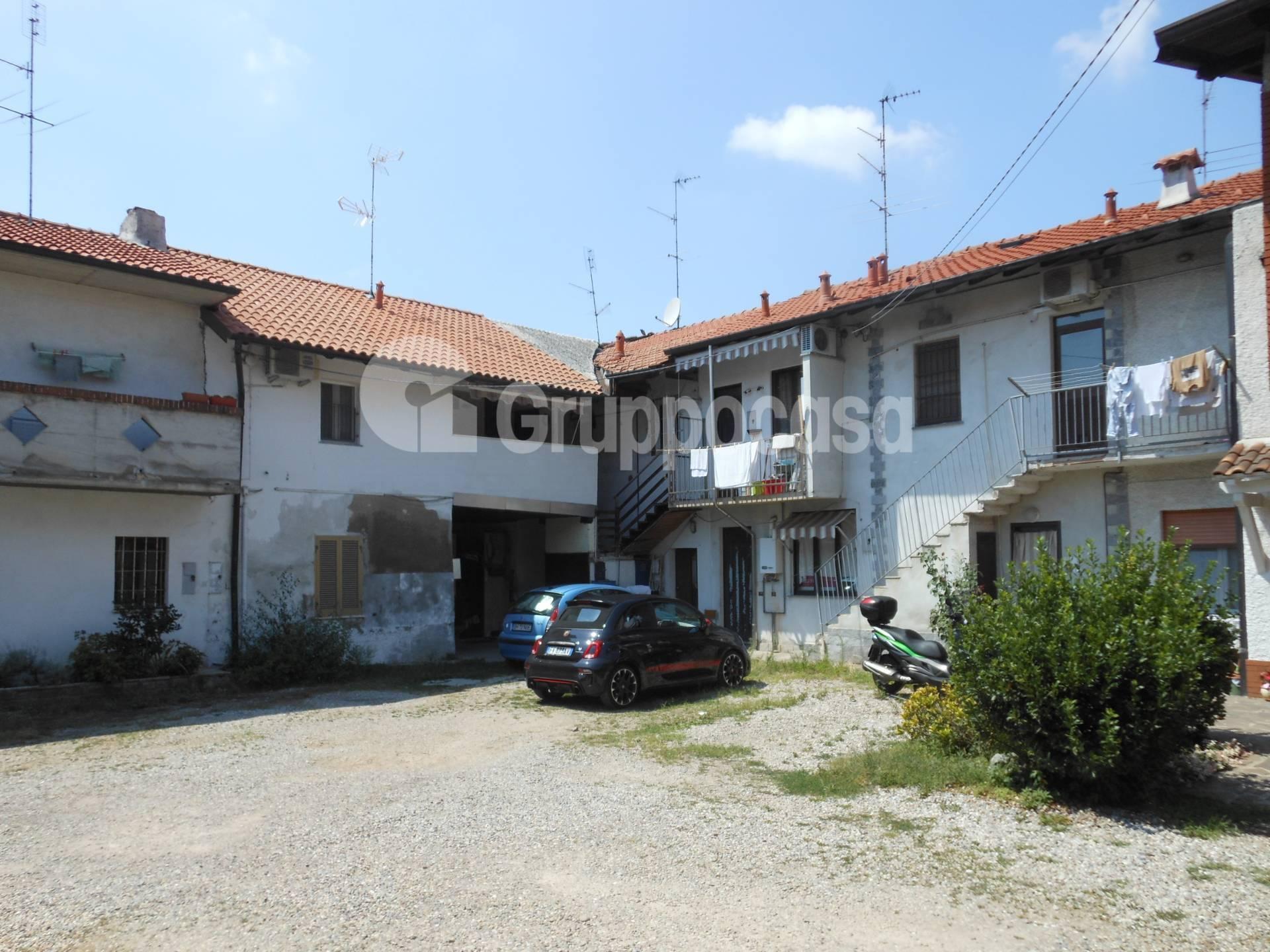 Appartamento in affitto a Mesero, 2 locali, prezzo € 420 | PortaleAgenzieImmobiliari.it