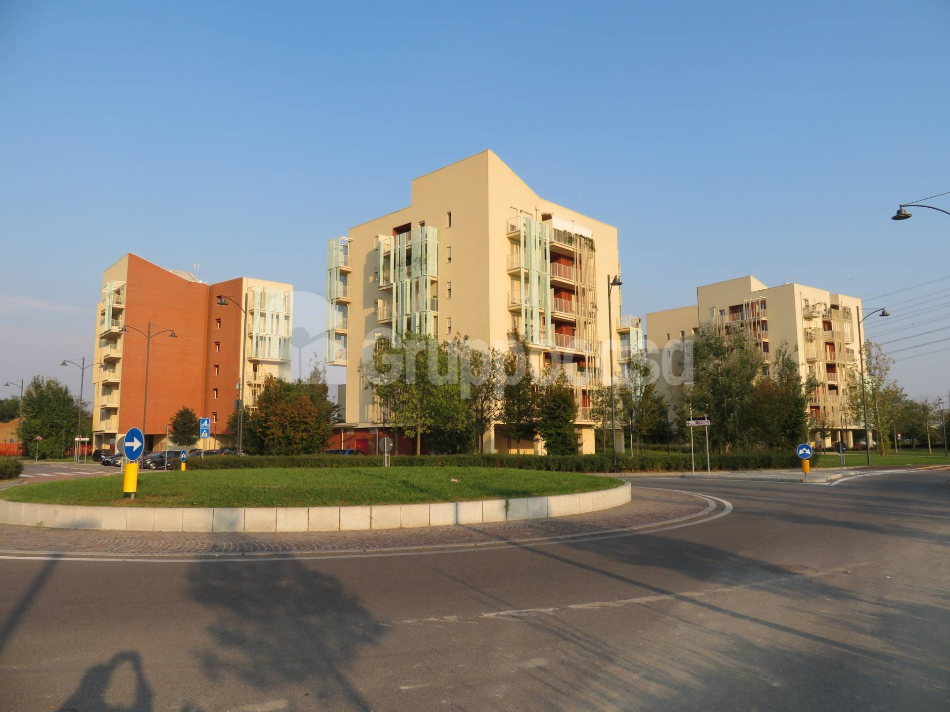 Appartamento in vendita a Arese, 3 locali, prezzo € 230.000 | CambioCasa.it
