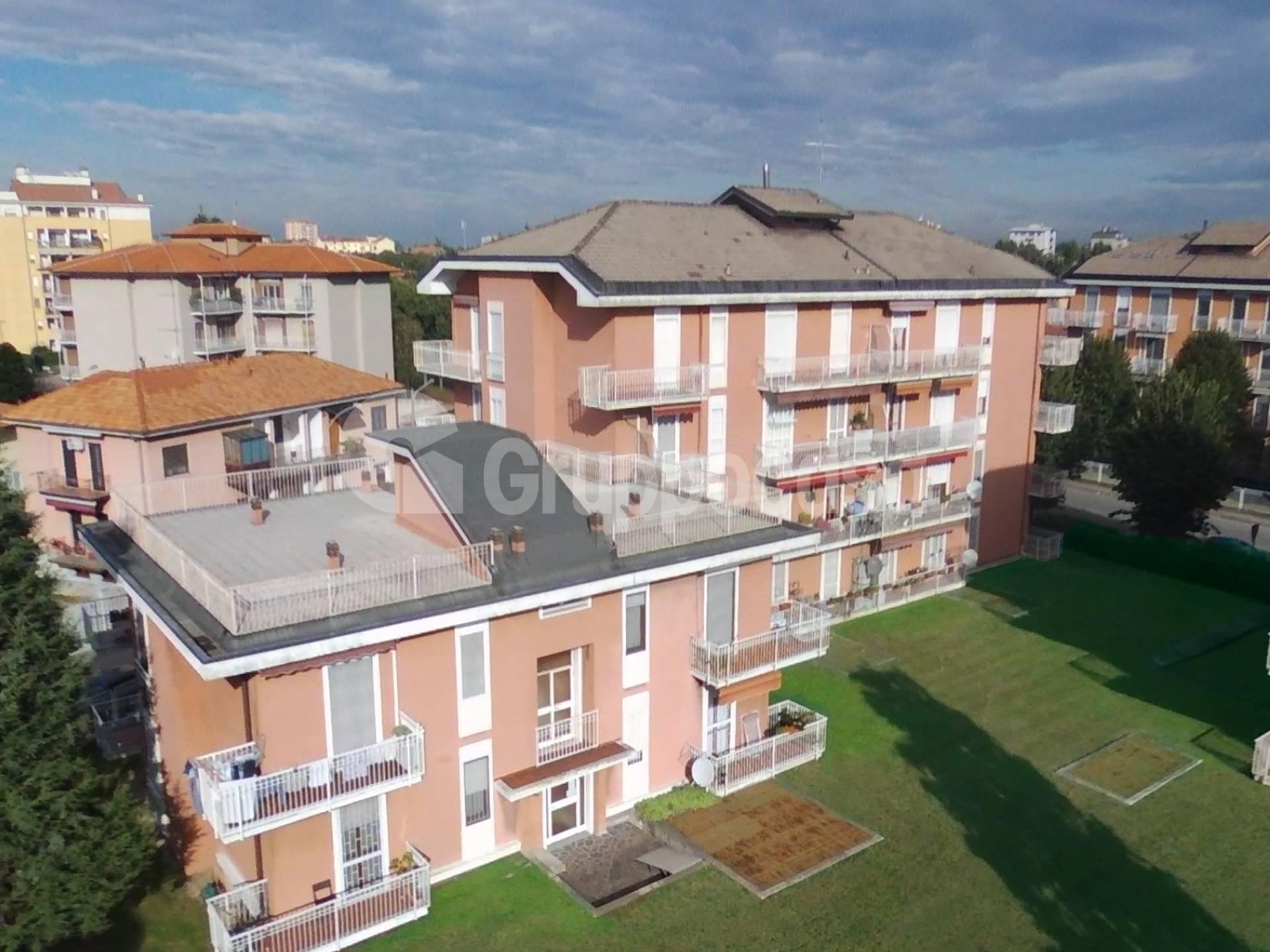 Appartamento in vendita a Abbiategrasso, 3 locali, zona adina, prezzo € 139.000 | PortaleAgenzieImmobiliari.it