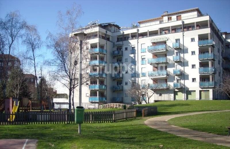 Appartamento in vendita a Corbetta, 3 locali, prezzo € 162.000 | PortaleAgenzieImmobiliari.it