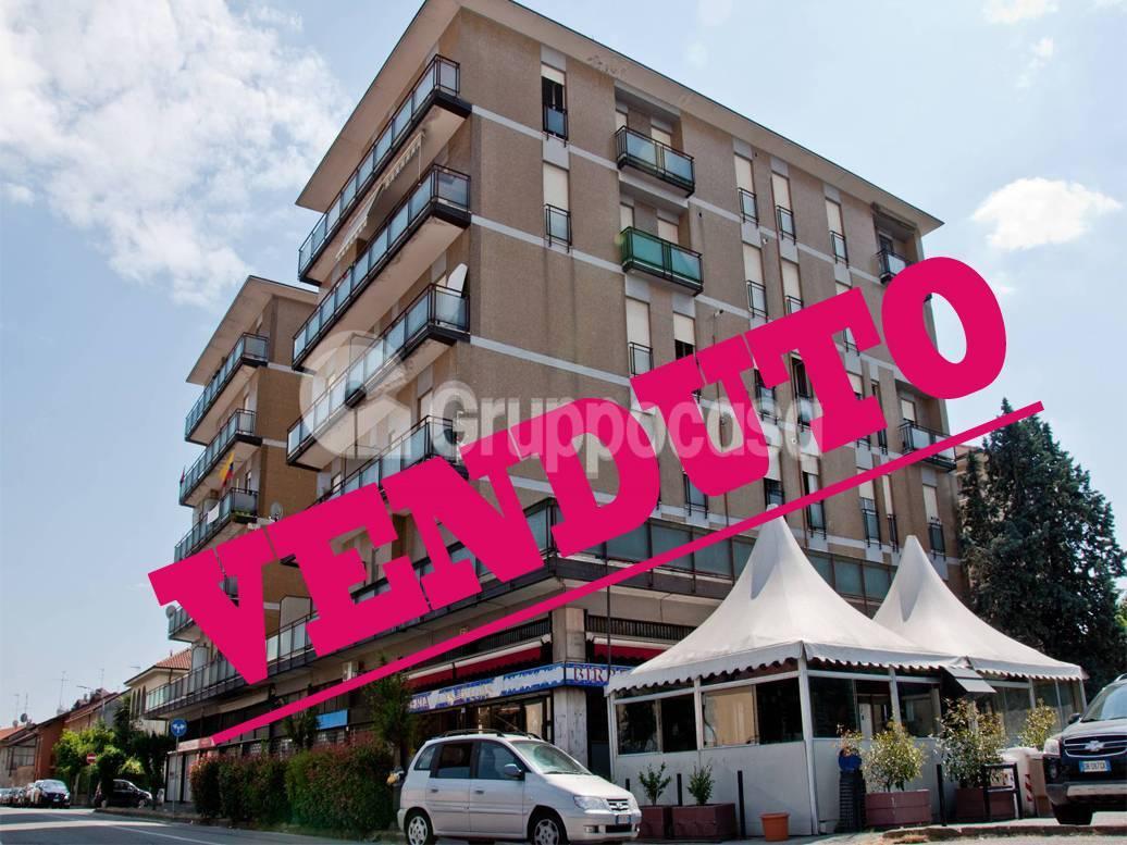 Appartamento in vendita a Abbiategrasso, 3 locali, zona adina, prezzo € 75.000 | PortaleAgenzieImmobiliari.it
