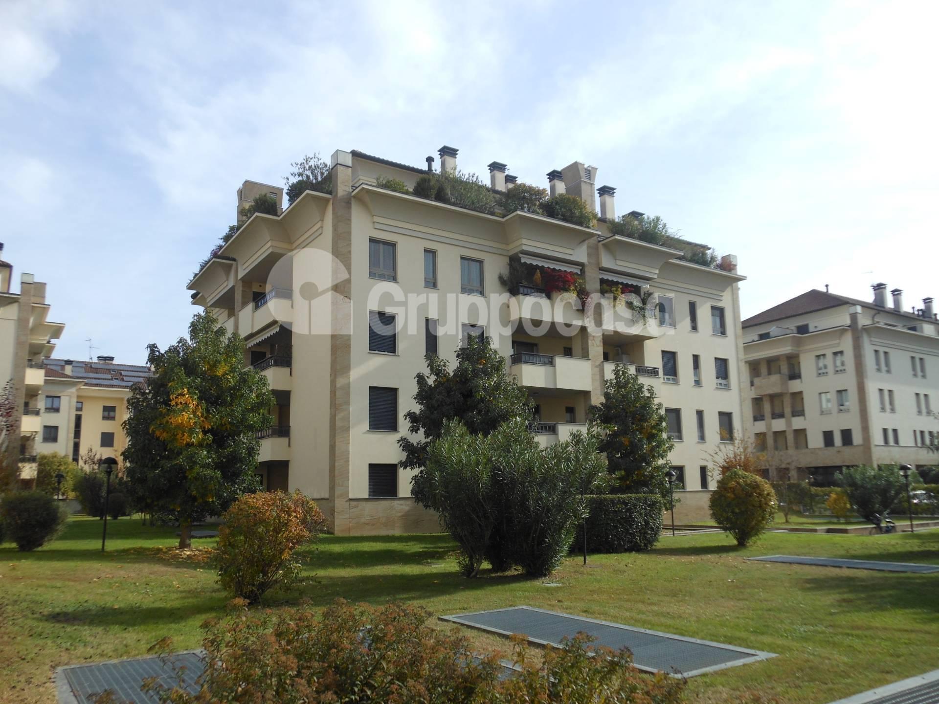 Appartamento in affitto a Magenta, 2 locali, prezzo € 700 | PortaleAgenzieImmobiliari.it