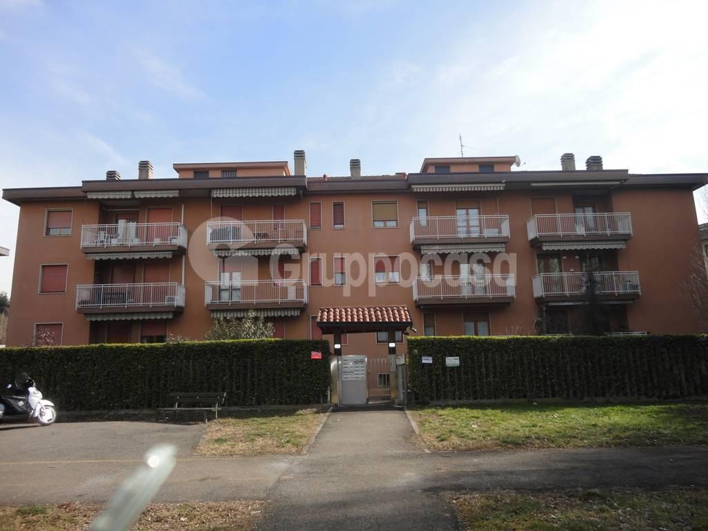 Appartamento in vendita a Arese, 1 locali, prezzo € 85.000 | CambioCasa.it