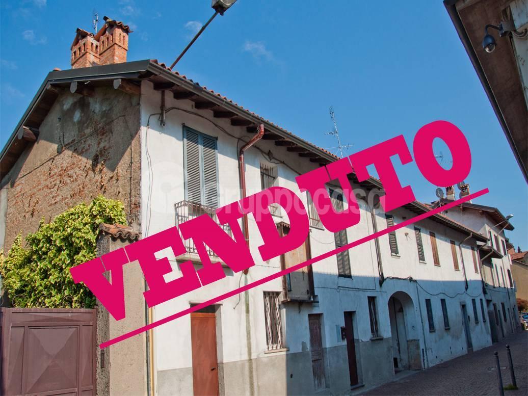 Appartamento in vendita a Abbiategrasso, 2 locali, prezzo € 60.000 | PortaleAgenzieImmobiliari.it