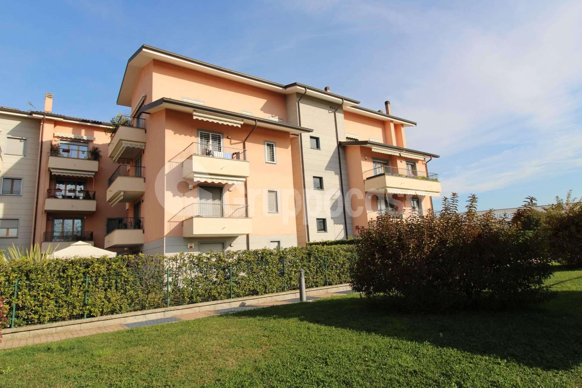 Appartamento in vendita a Arese, 1 locali, prezzo € 180.000 | CambioCasa.it