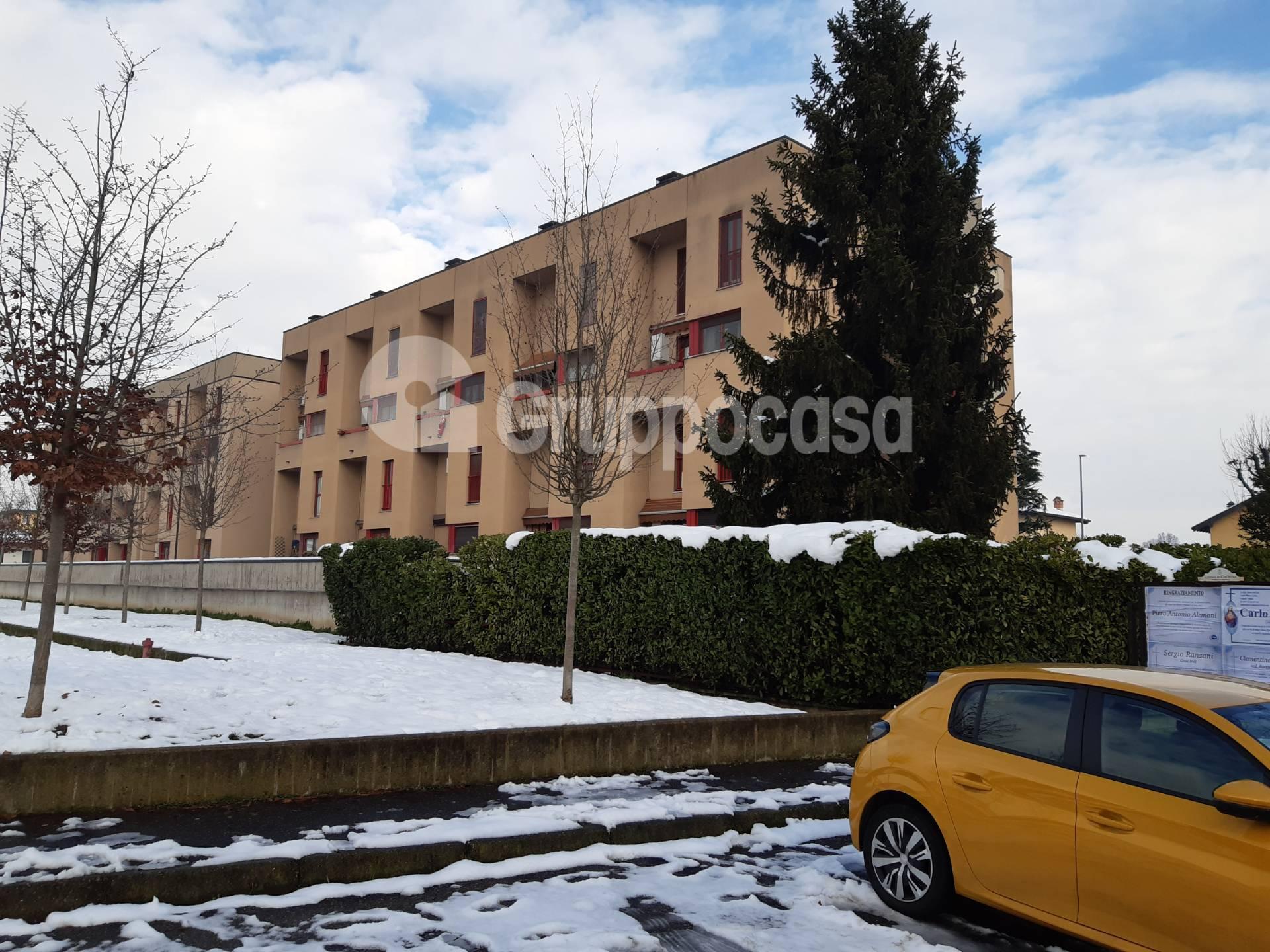Appartamento in vendita a Corbetta, 3 locali, prezzo € 119.000 | PortaleAgenzieImmobiliari.it