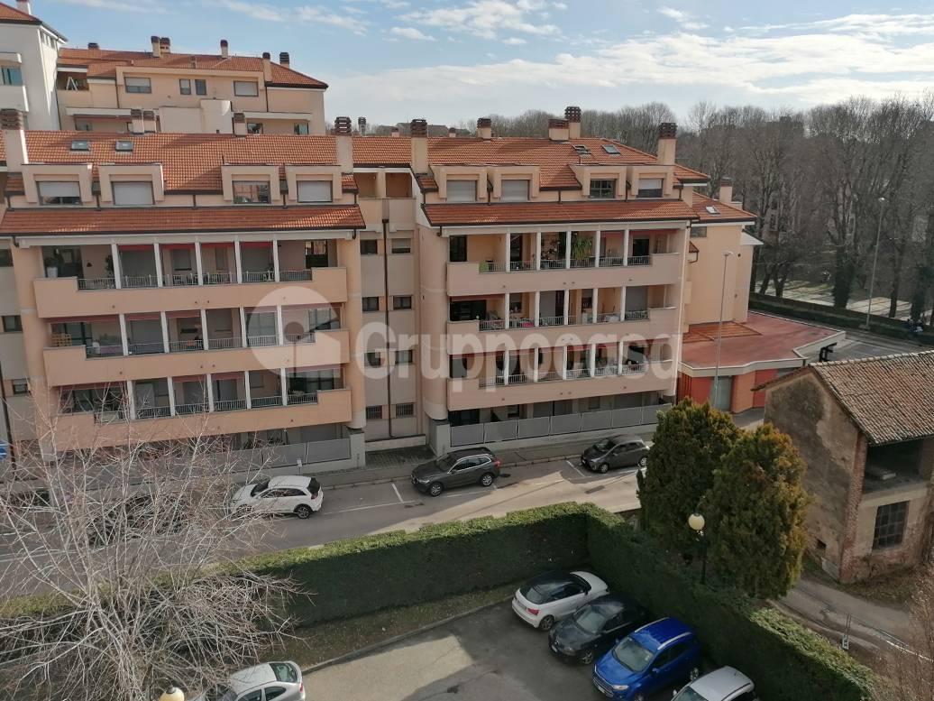 Appartamento in vendita a Abbiategrasso, 2 locali, zona adina, prezzo € 99.000   PortaleAgenzieImmobiliari.it