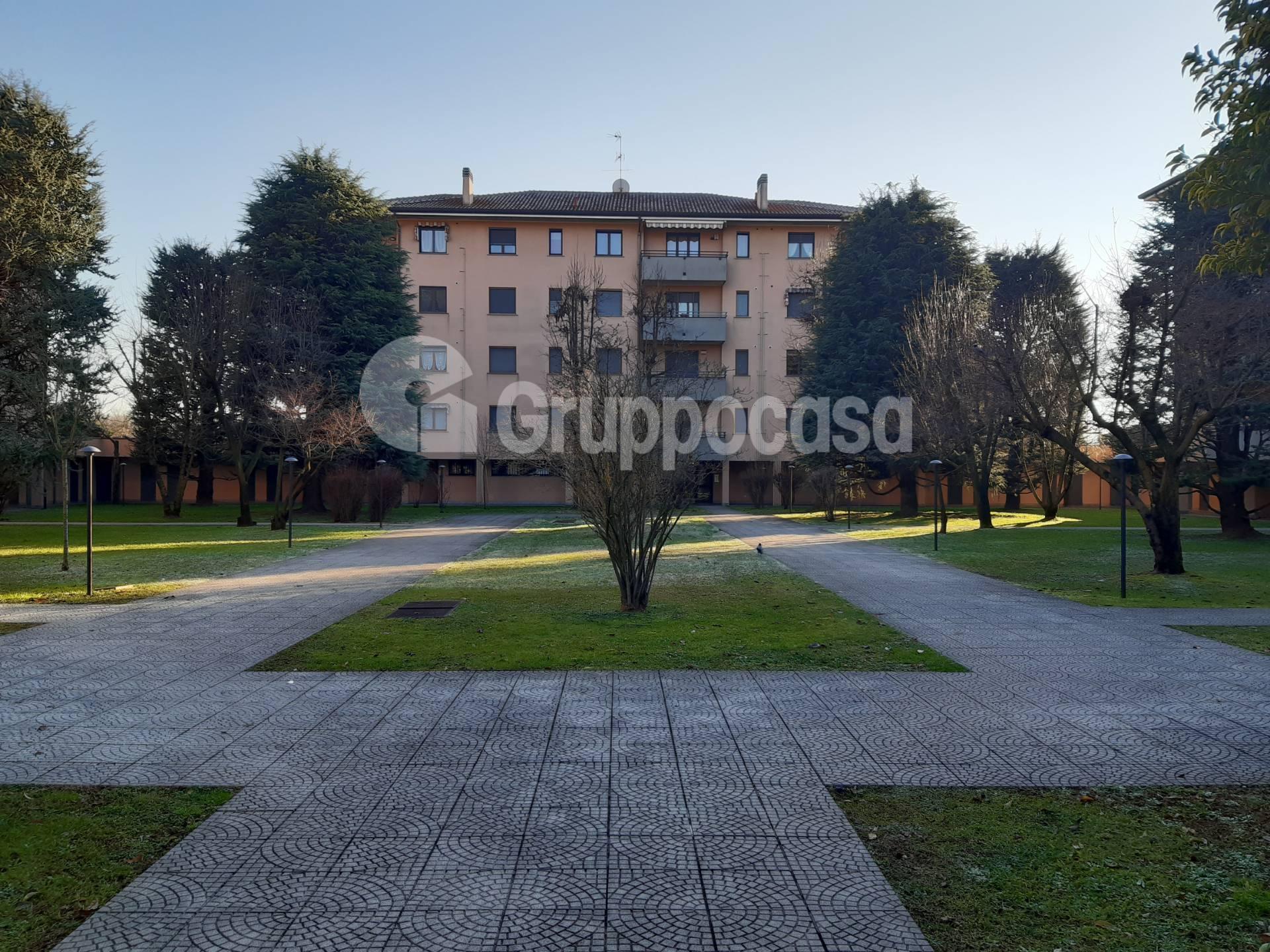 Appartamento in vendita a Corbetta, 3 locali, prezzo € 165.000 | PortaleAgenzieImmobiliari.it