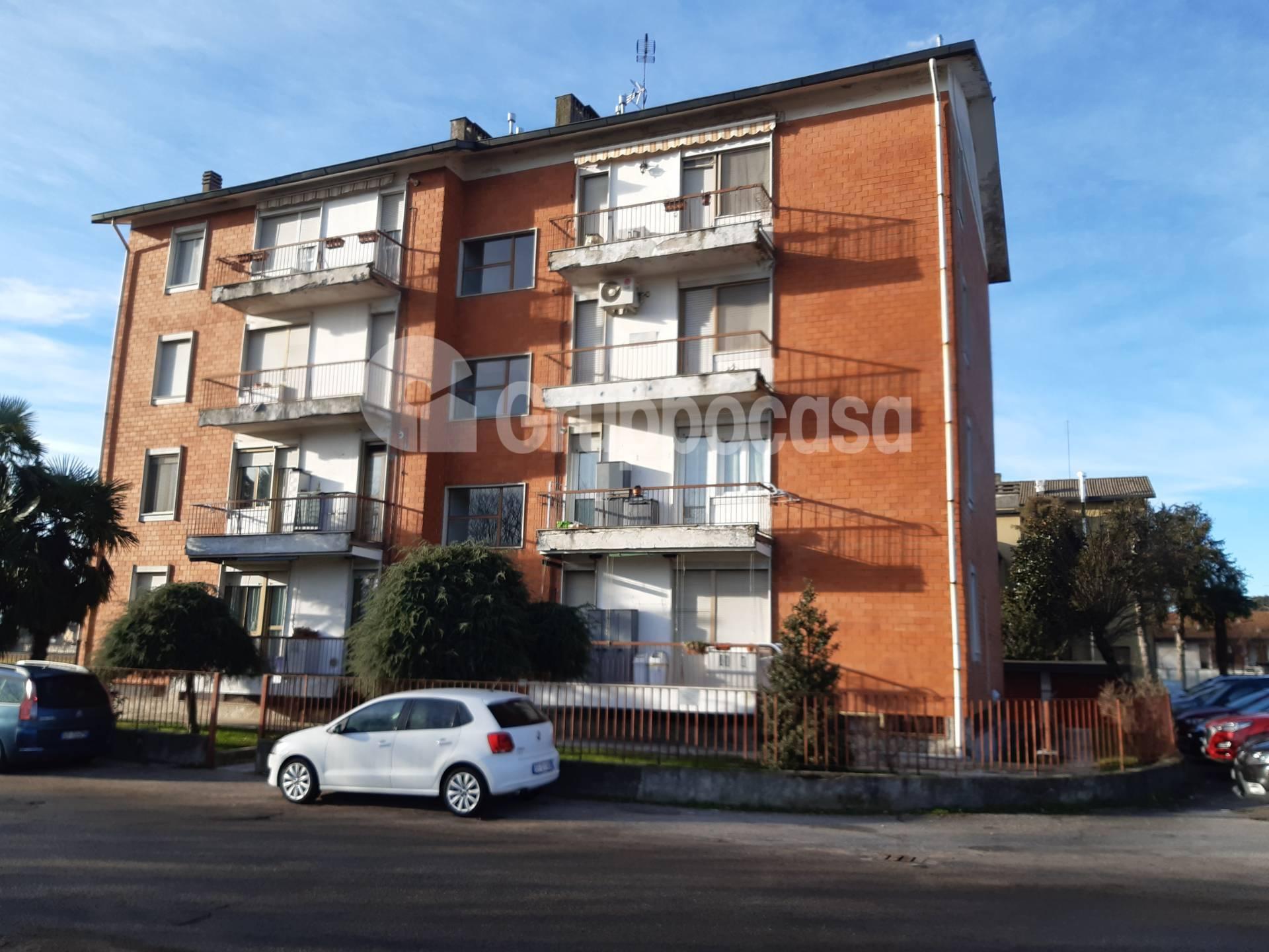Appartamento in vendita a Ossona, 3 locali, prezzo € 82.000 | PortaleAgenzieImmobiliari.it
