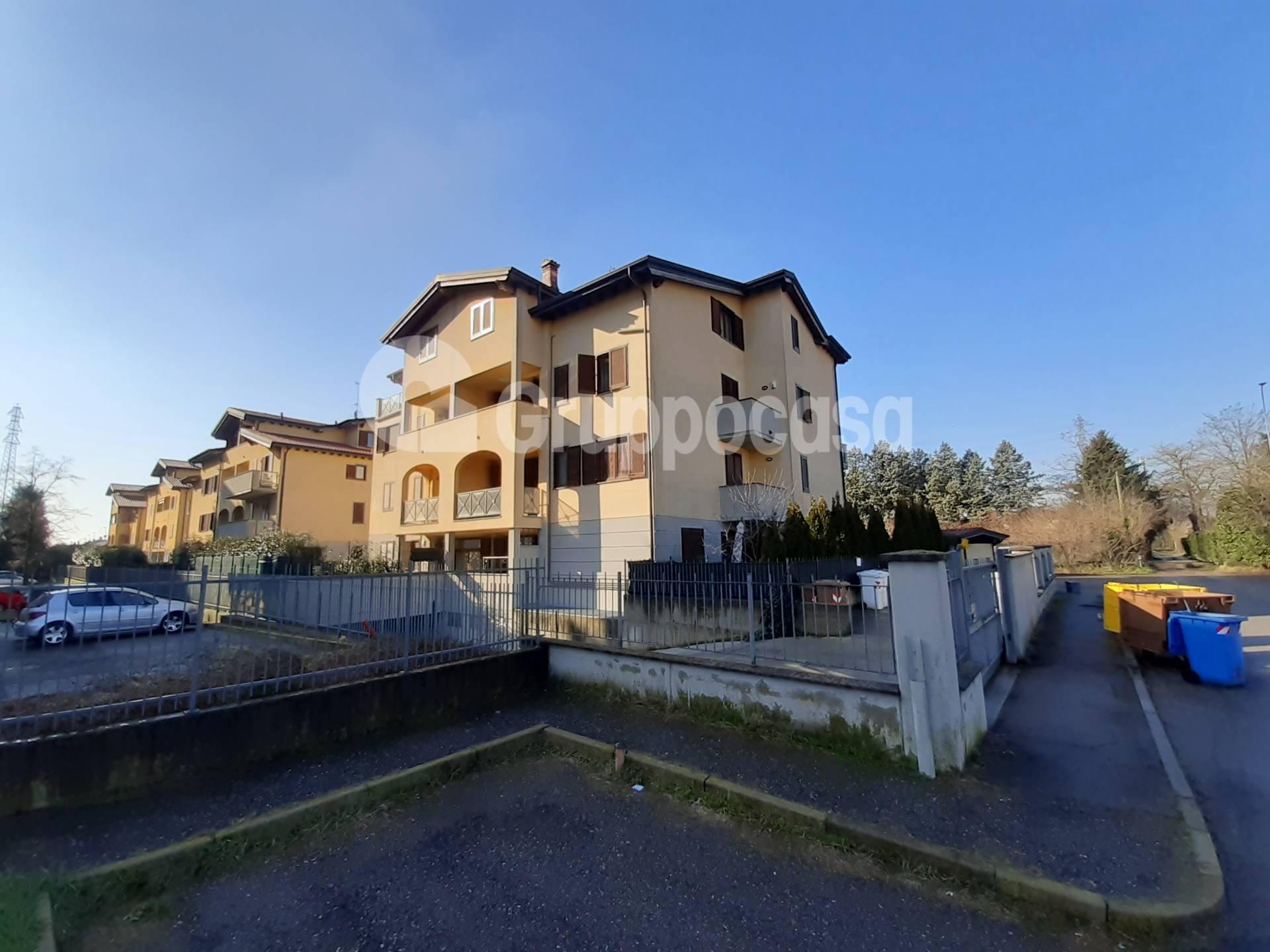 Appartamento in vendita a Corbetta, 2 locali, prezzo € 105.000 | PortaleAgenzieImmobiliari.it