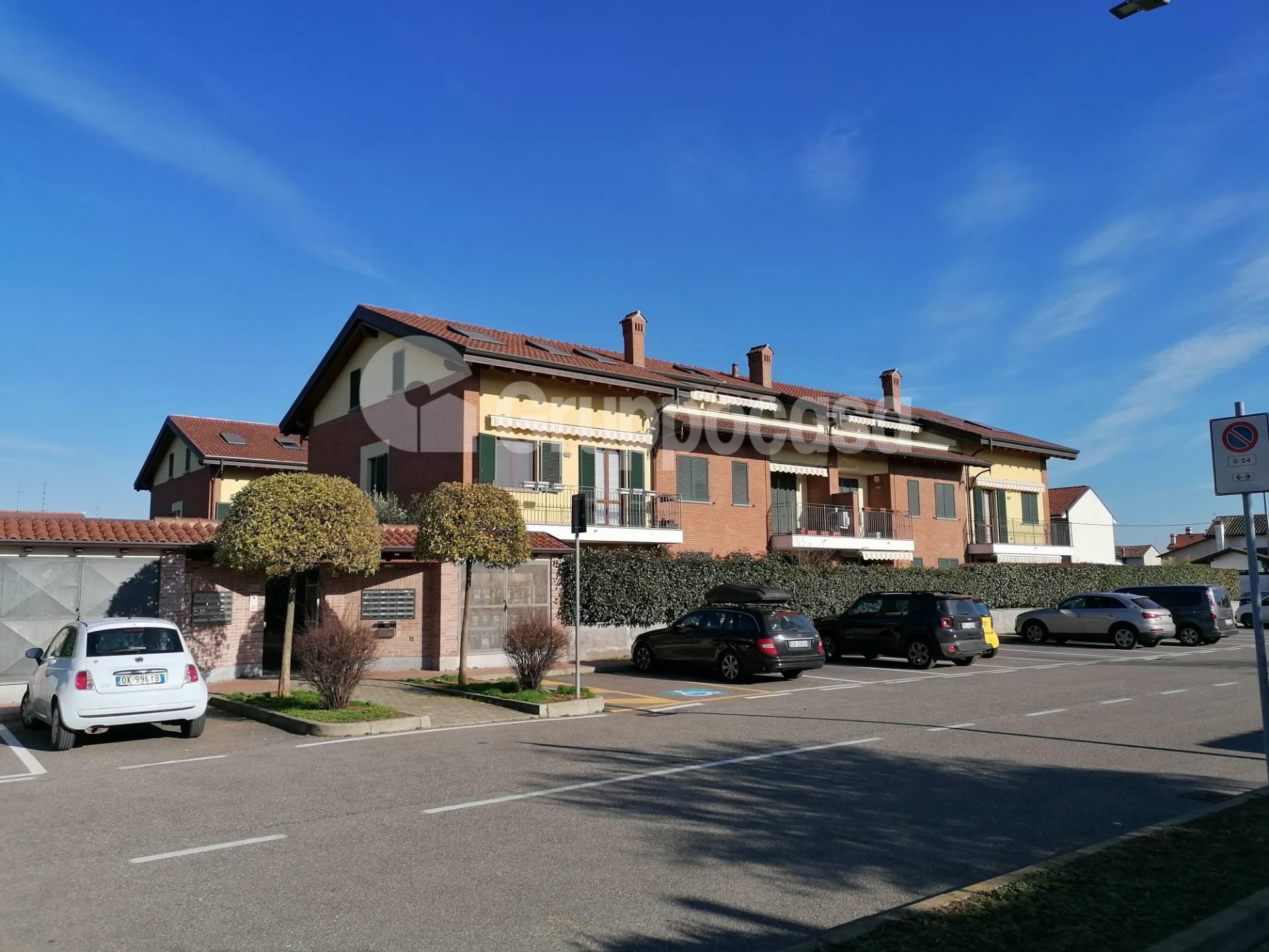 Appartamento in affitto a Marcallo con Casone, 4 locali, prezzo € 750 | PortaleAgenzieImmobiliari.it