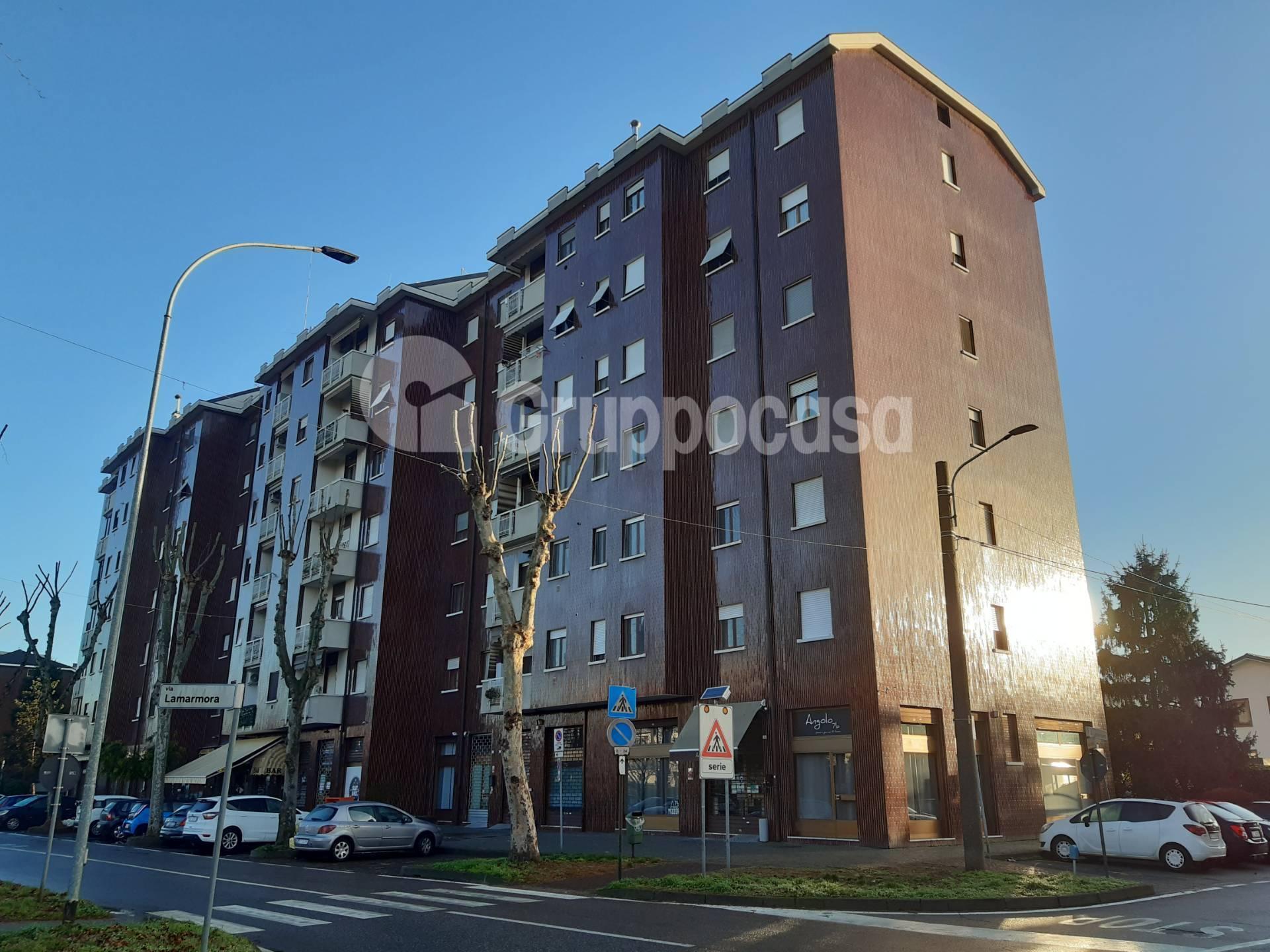 Appartamento in vendita a Corbetta, 3 locali, prezzo € 139.000 | PortaleAgenzieImmobiliari.it