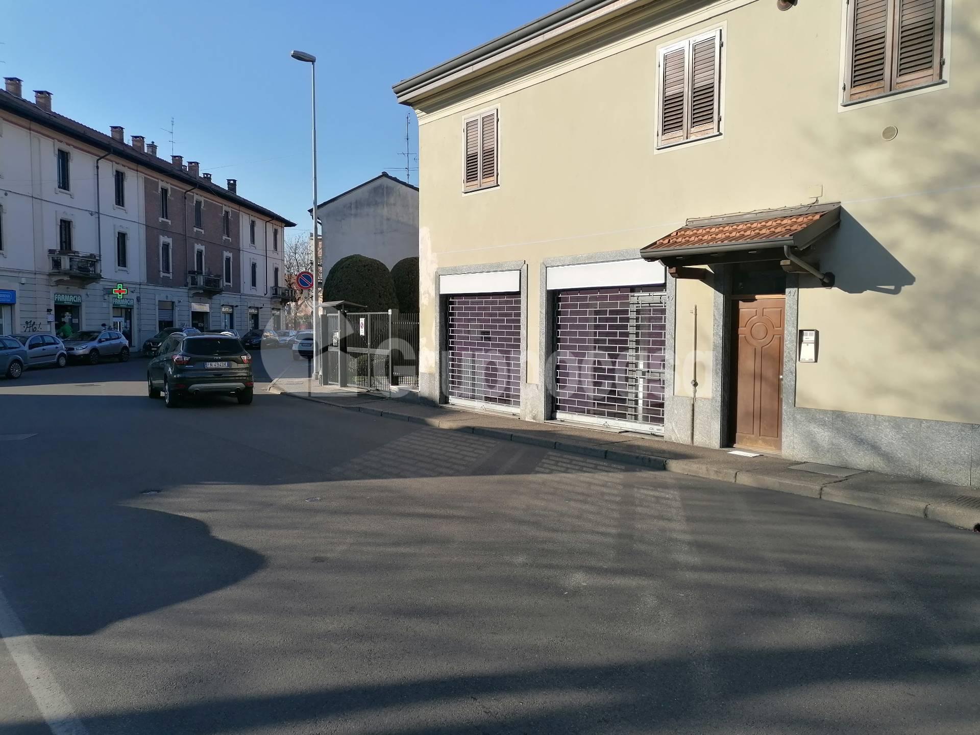 Ufficio / Studio in affitto a Abbiategrasso, 9999 locali, prezzo € 417   PortaleAgenzieImmobiliari.it