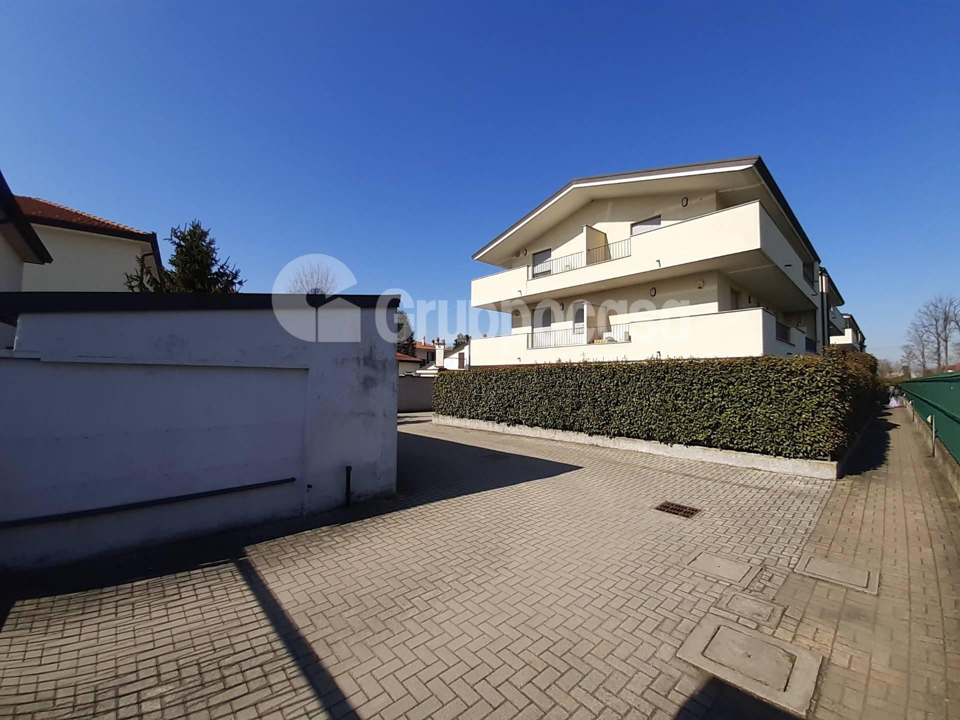 Appartamento in vendita a Corbetta, 3 locali, prezzo € 98.000 | PortaleAgenzieImmobiliari.it