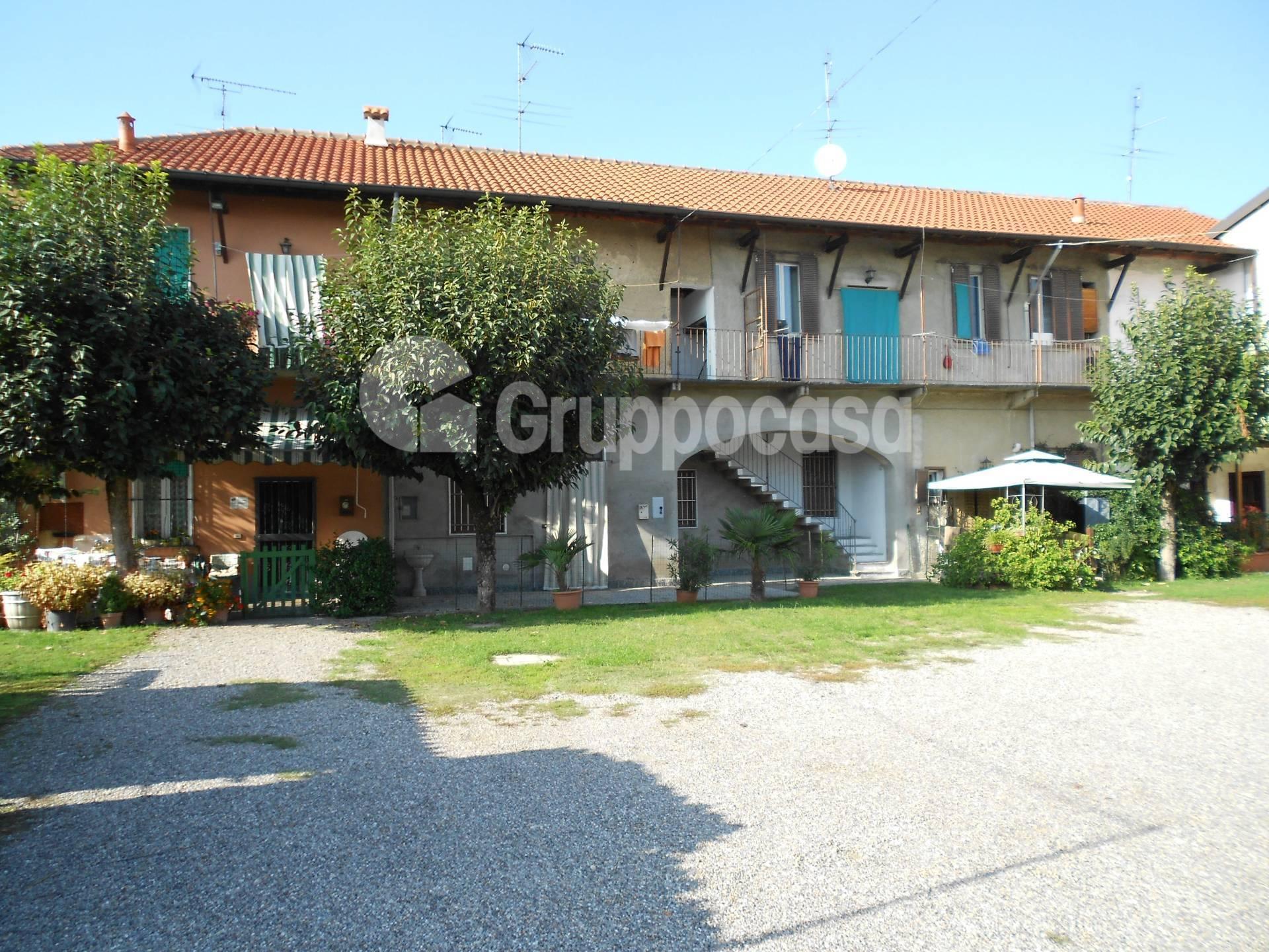 Appartamento in affitto a Magenta, 2 locali, zona evecchio, prezzo € 500 | PortaleAgenzieImmobiliari.it