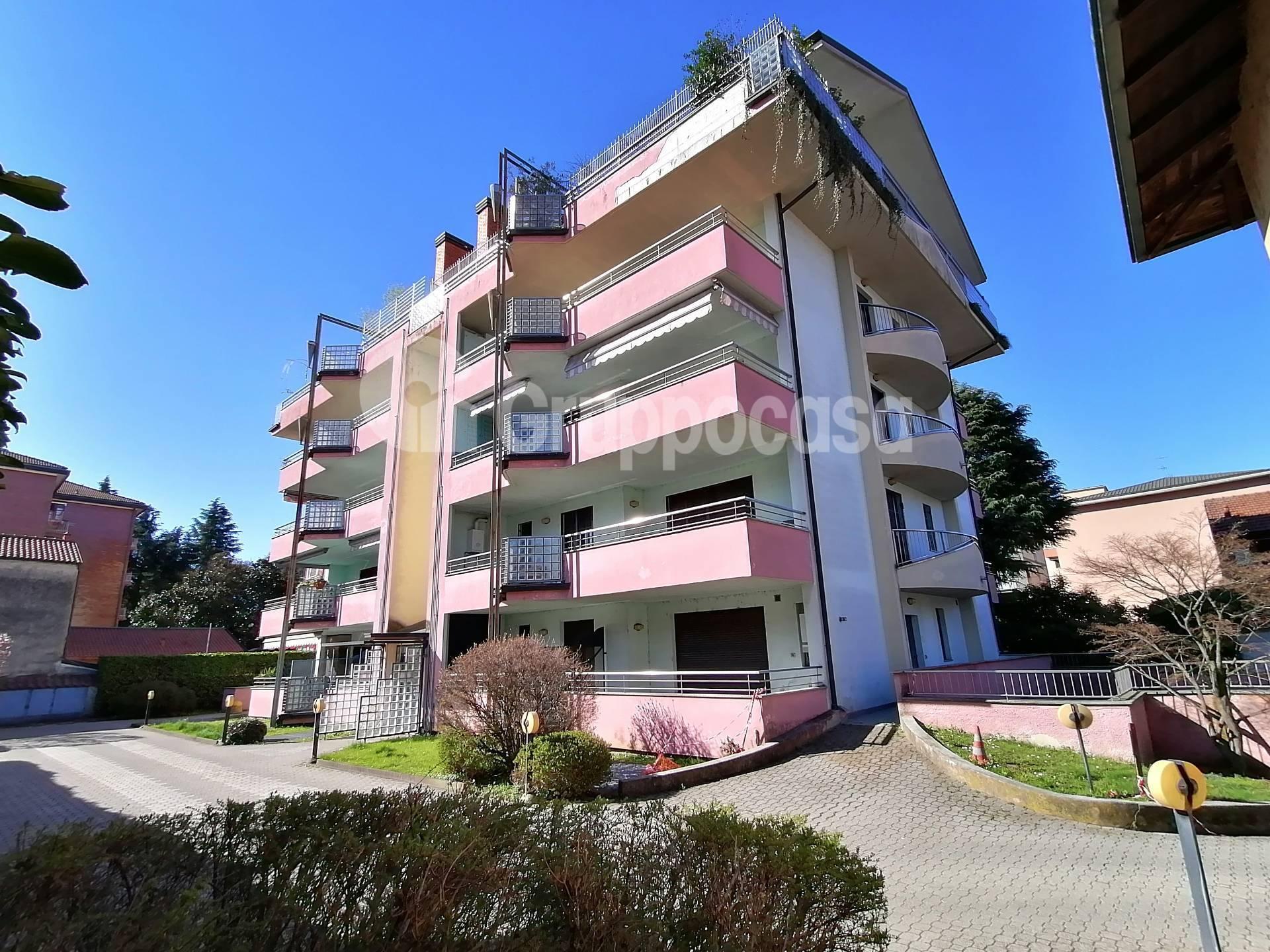 Appartamento in affitto a Magenta, 4 locali, prezzo € 1.000 | PortaleAgenzieImmobiliari.it