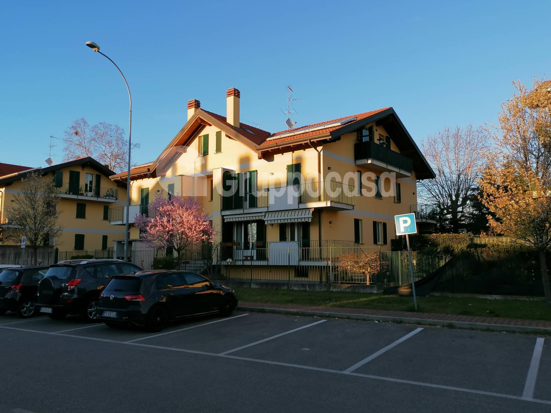 Appartamento in affitto a Magenta, 3 locali, zona evecchio, prezzo € 630 | PortaleAgenzieImmobiliari.it