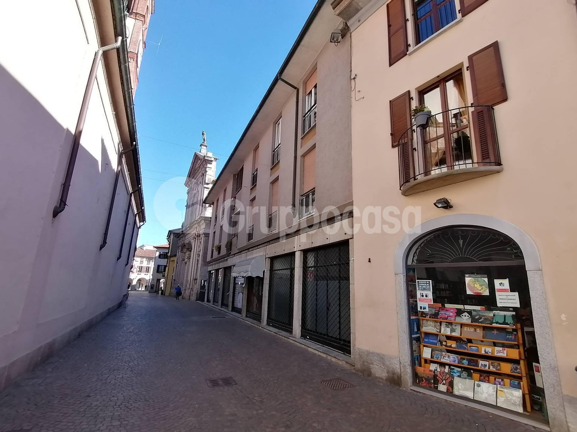 Appartamento in vendita a Abbiategrasso, 2 locali, zona adina, prezzo € 135.000 | PortaleAgenzieImmobiliari.it