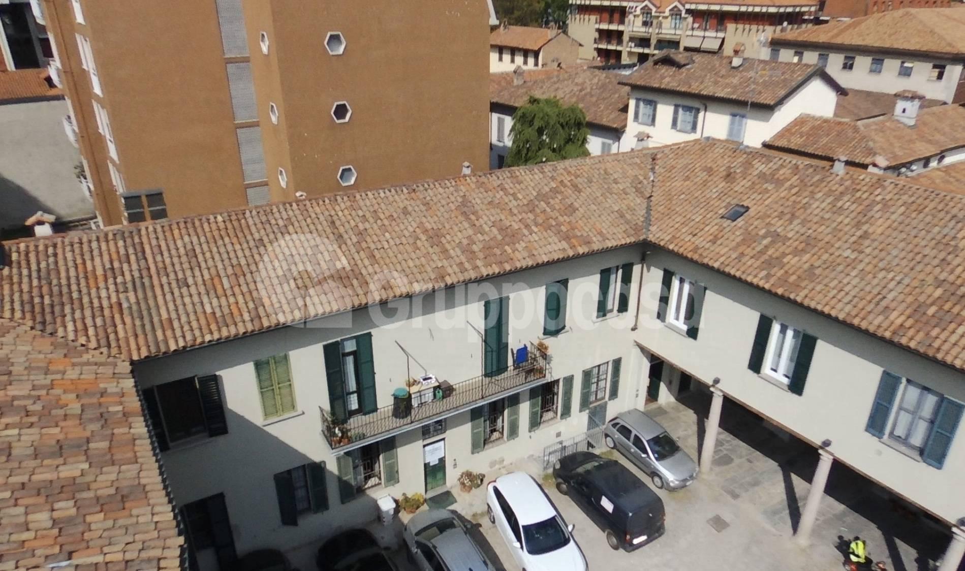 Appartamento in vendita a Abbiategrasso, 3 locali, zona adina, prezzo € 160.000 | PortaleAgenzieImmobiliari.it