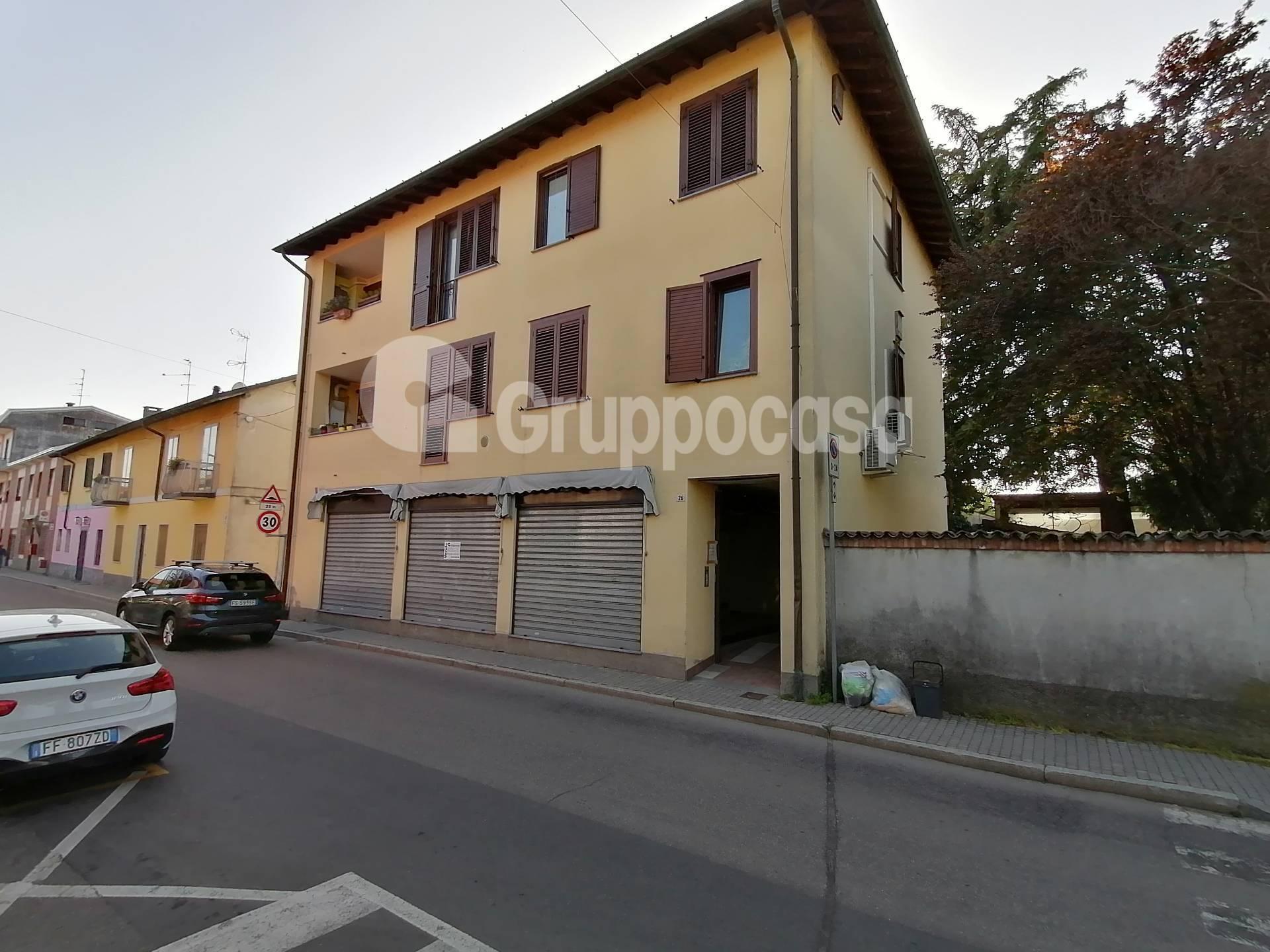 Negozio / Locale in vendita a Santo Stefano Ticino, 9999 locali, prezzo € 165.000 | PortaleAgenzieImmobiliari.it