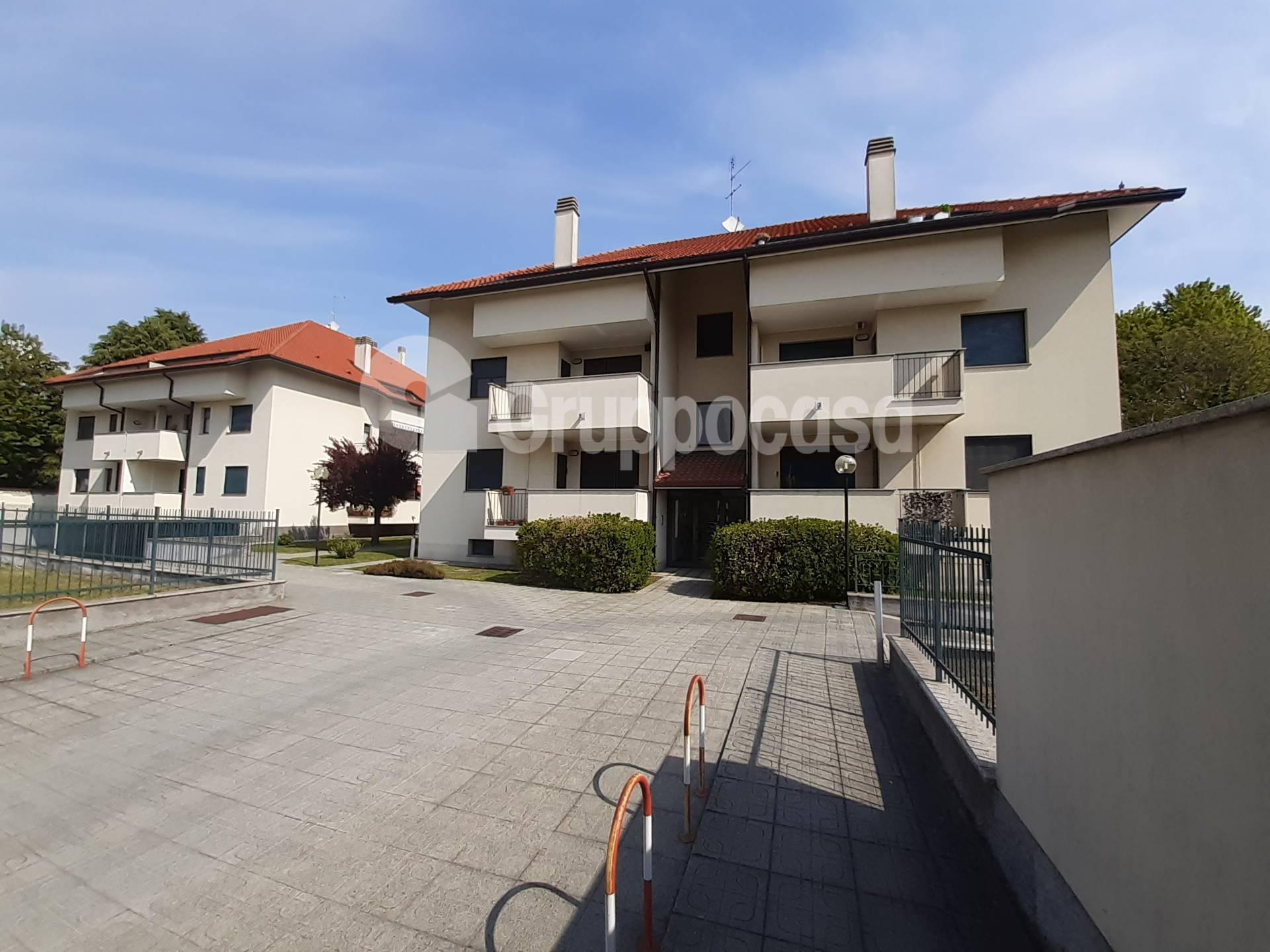 Appartamento in vendita a Magenta, 3 locali, prezzo € 159.000 | PortaleAgenzieImmobiliari.it