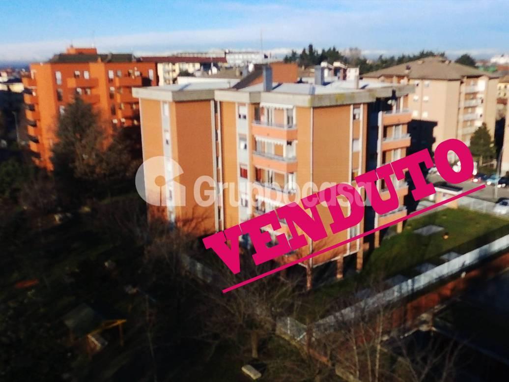 Appartamento in vendita a Abbiategrasso, 3 locali, zona Località: SanGaetano, prezzo € 165.000 | PortaleAgenzieImmobiliari.it