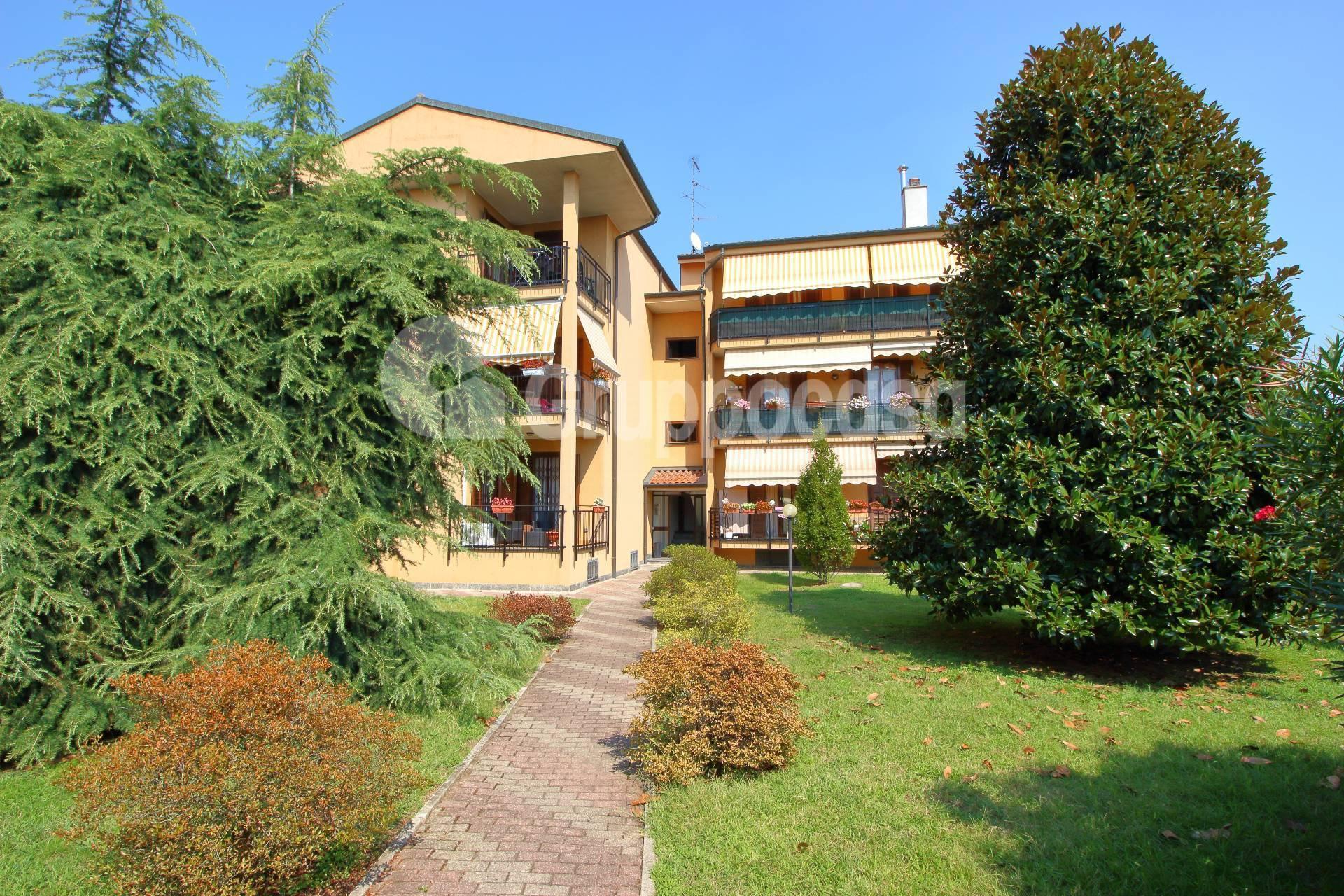 Appartamento in vendita a Boffalora Sopra Ticino, 2 locali, prezzo € 73.000 | PortaleAgenzieImmobiliari.it