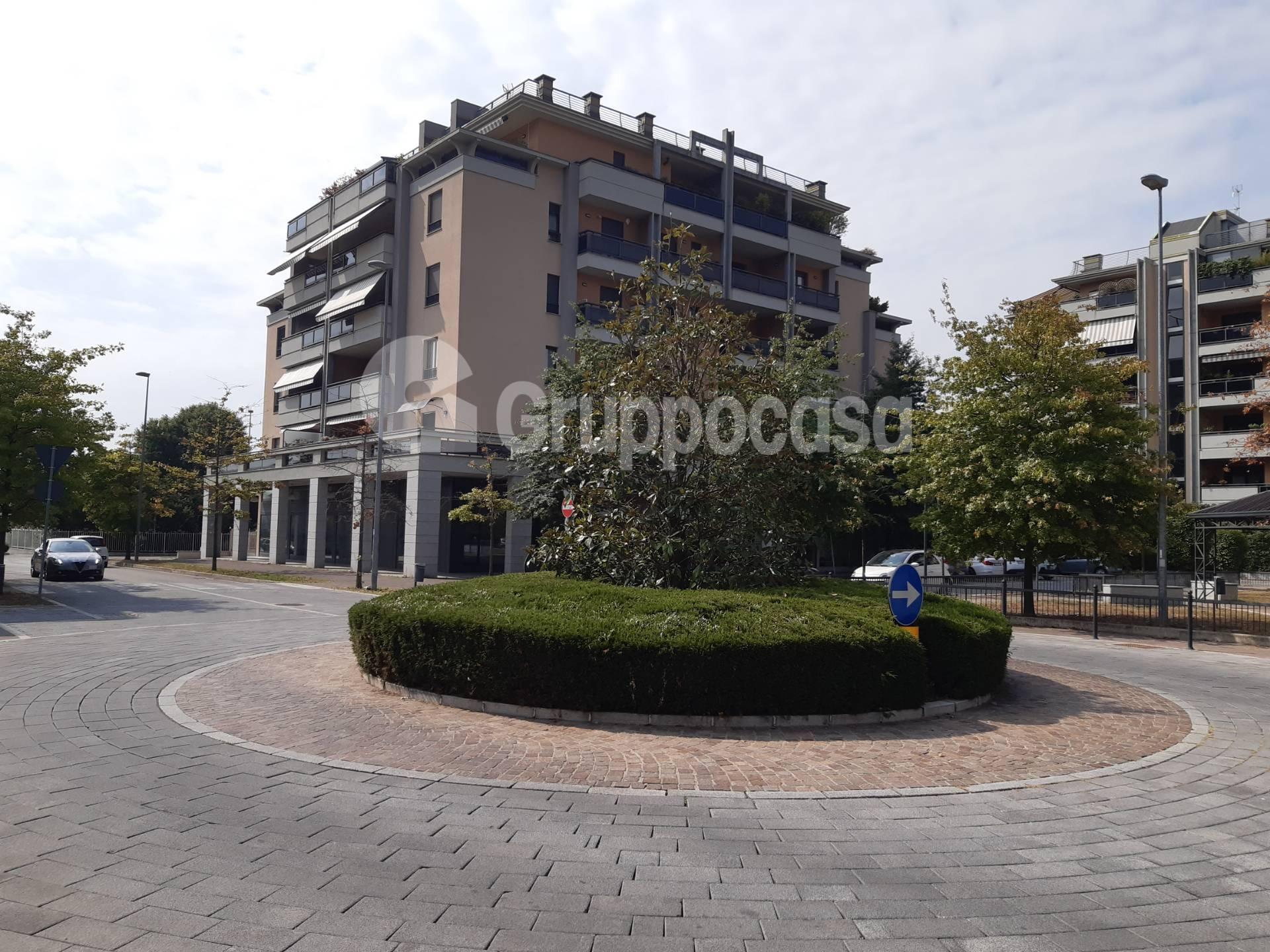 Appartamento in vendita a Magenta, 3 locali, prezzo € 316.000 | PortaleAgenzieImmobiliari.it