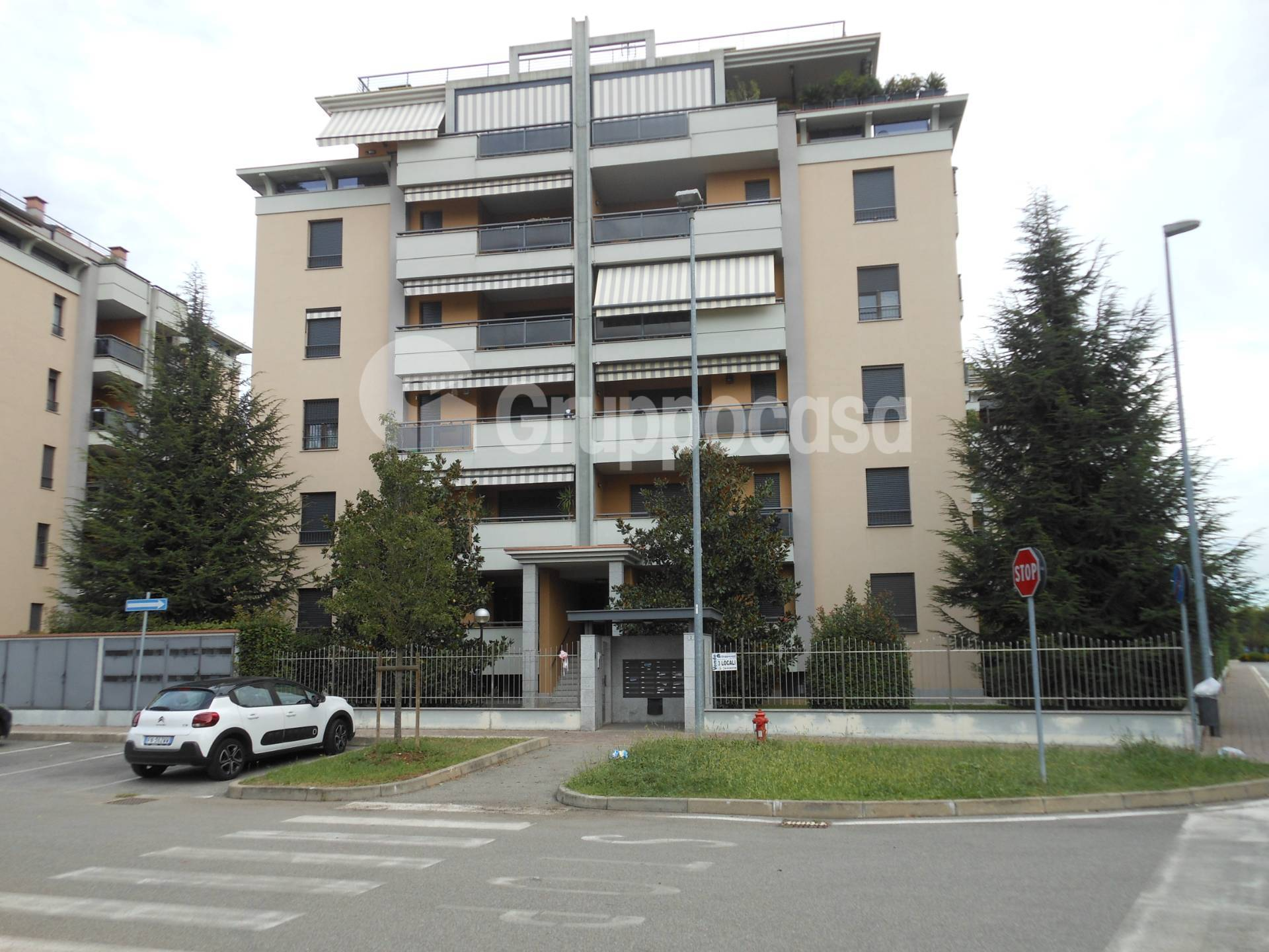Appartamento in vendita a Magenta, 3 locali, prezzo € 180.000 | PortaleAgenzieImmobiliari.it