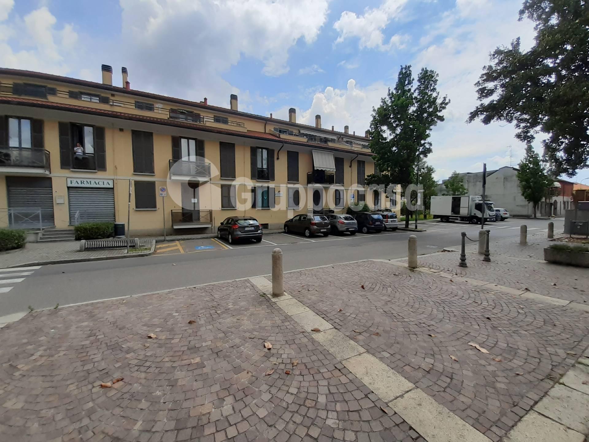 Ufficio in affitto a Santo Stefano Ticino (MI)