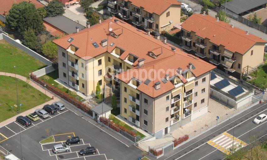 Appartamento in vendita a Magenta, 3 locali, prezzo € 290.000 | PortaleAgenzieImmobiliari.it
