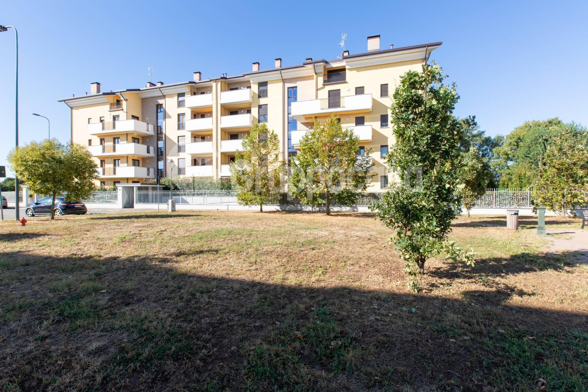 Appartamento in vendita a Magenta, 3 locali, prezzo € 279.000 | PortaleAgenzieImmobiliari.it