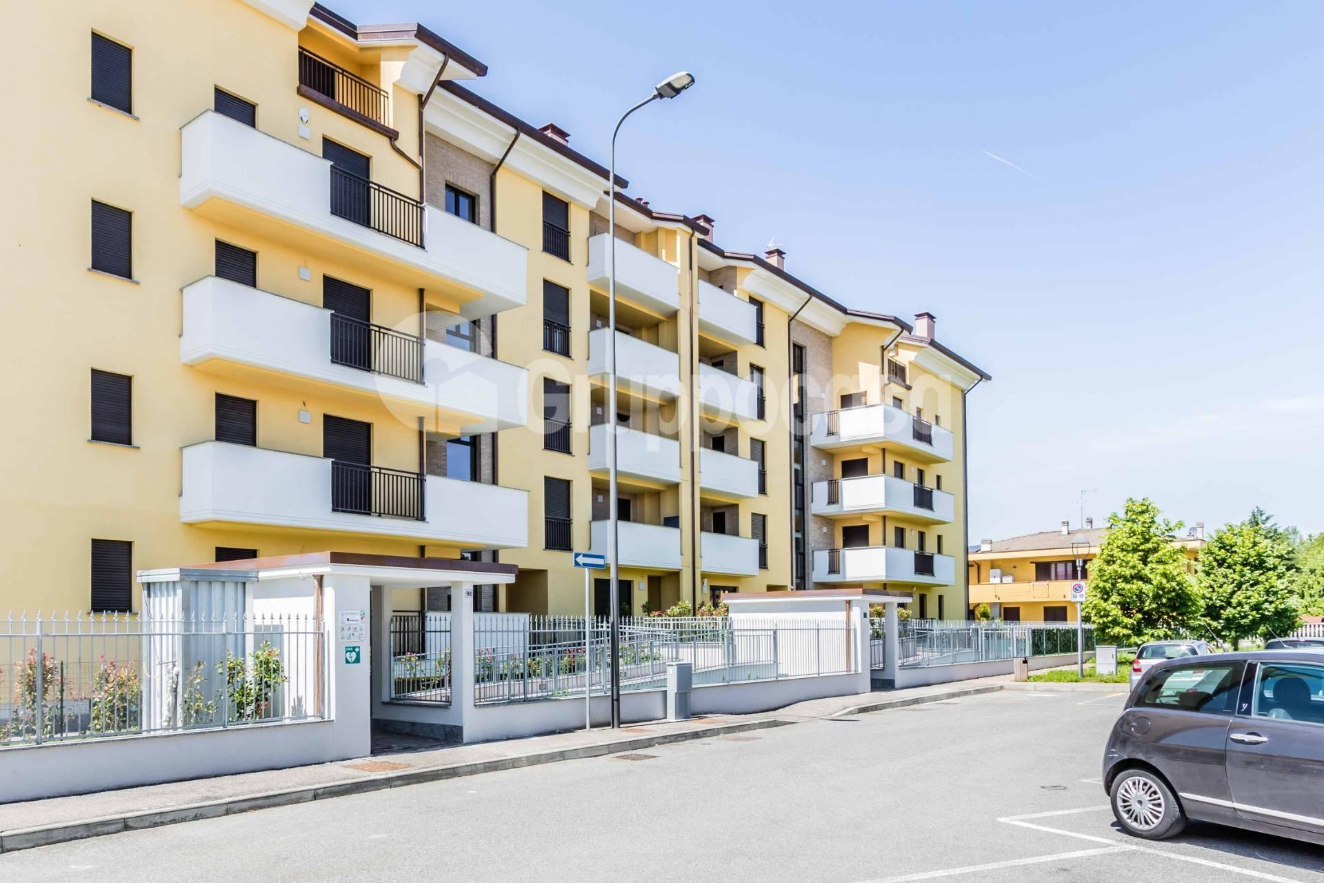 Appartamento in vendita a Magenta, 3 locali, prezzo € 235.000 | PortaleAgenzieImmobiliari.it