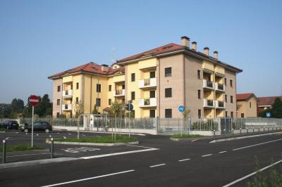 Appartamento in Affitto/Vendita a Magenta