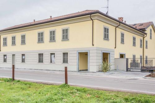 Attico in Vendita a Boffalora sopra Ticino