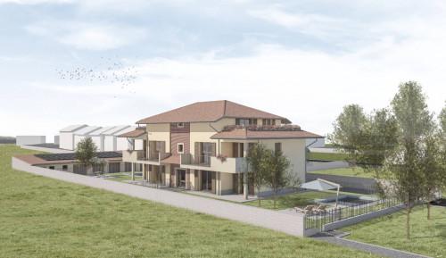 Appartamento in Vendita a Bernate Ticino