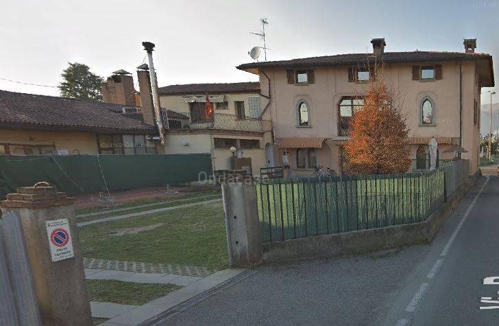 Appartamento in vendita a Bonate Sopra, 4 locali, prezzo € 160.000 | PortaleAgenzieImmobiliari.it