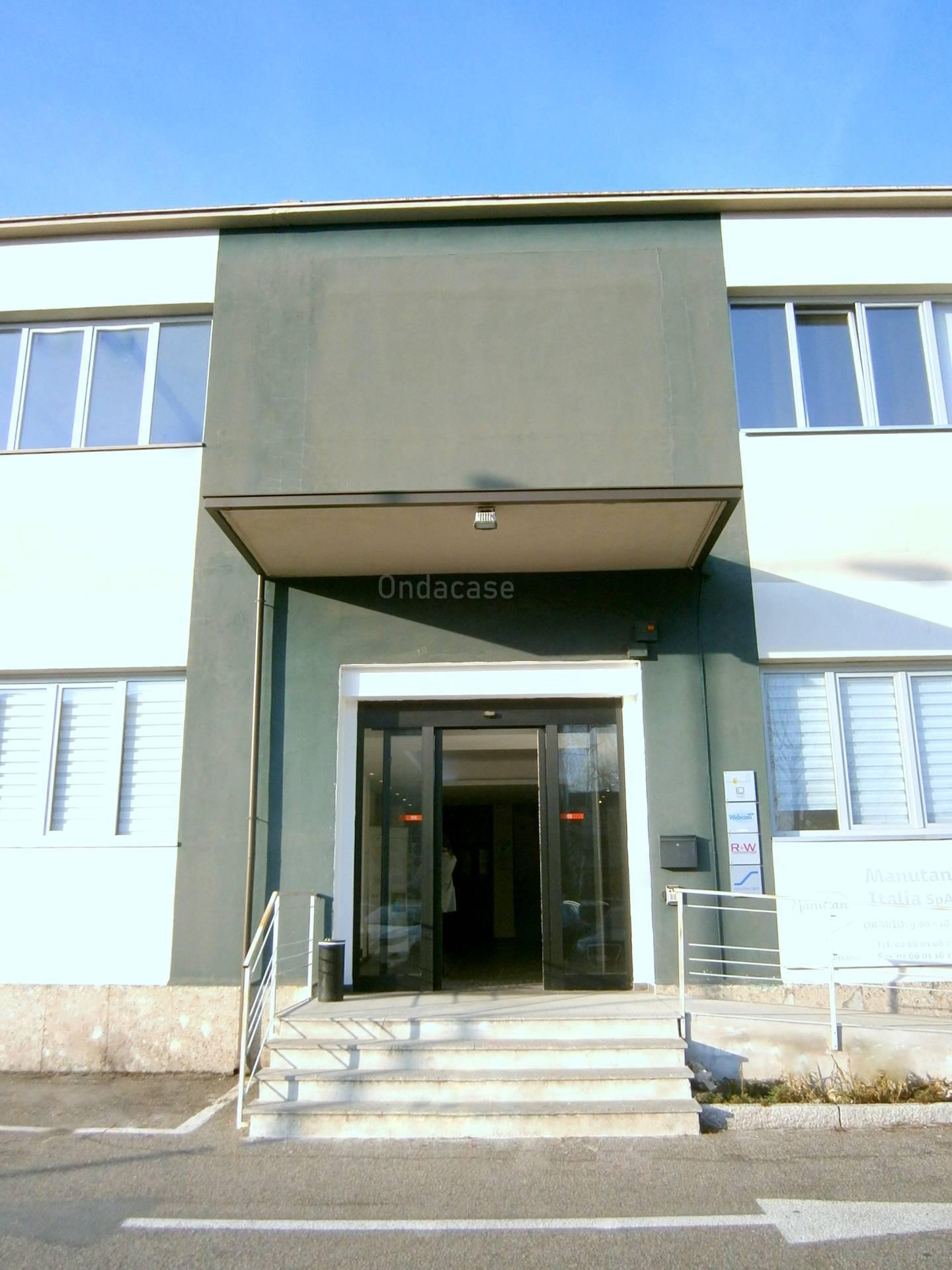 Ufficio / Studio in affitto a Cinisello Balsamo, 9999 locali, prezzo € 80.000 | PortaleAgenzieImmobiliari.it
