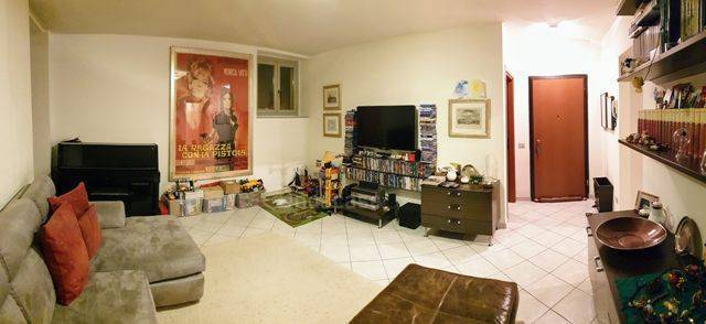 Appartamento in vendita a Brembate, 3 locali, Trattative riservate | CambioCasa.it