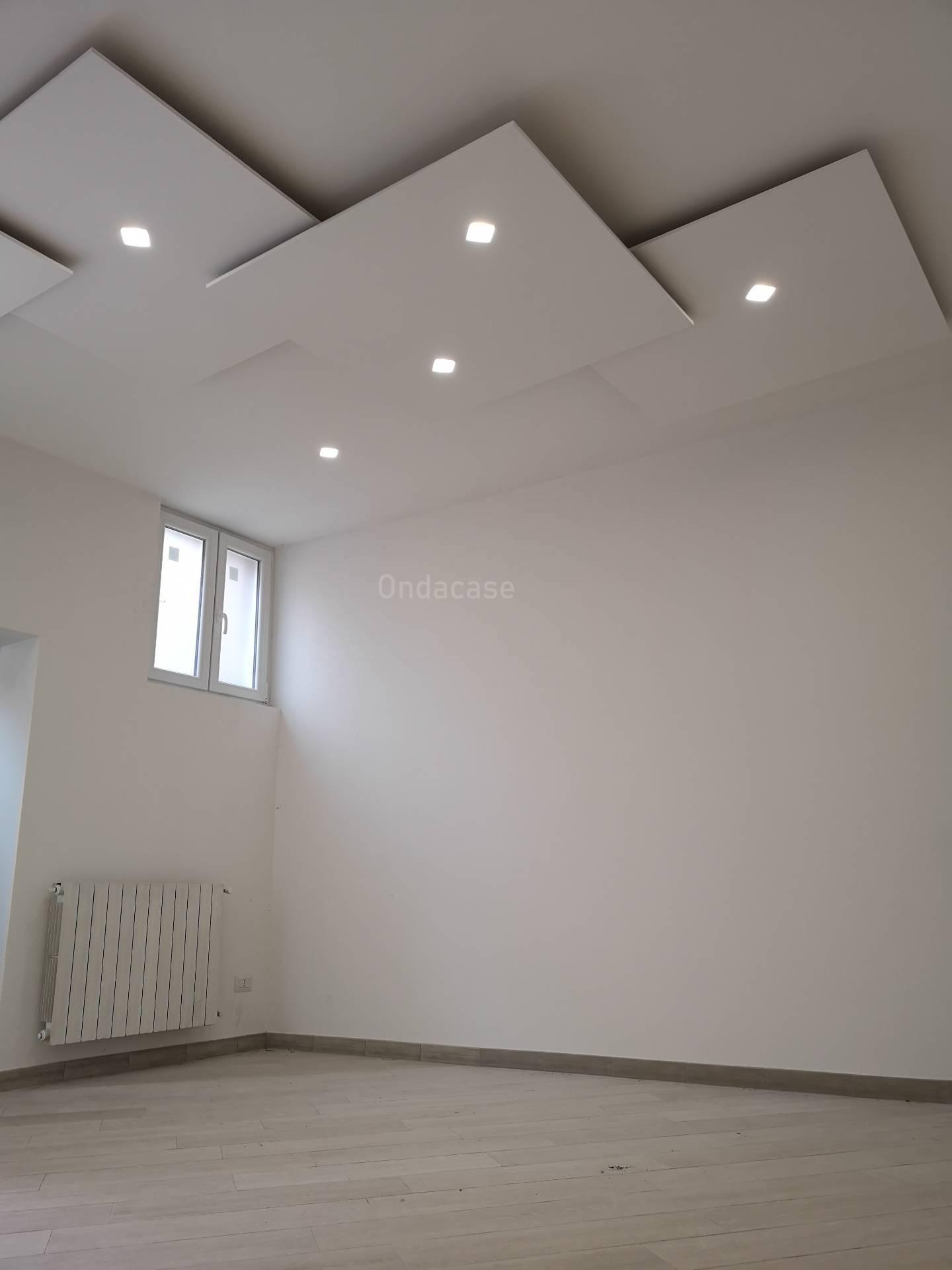 Appartamento in vendita a Osio Sotto, 3 locali, prezzo € 105.000 | CambioCasa.it