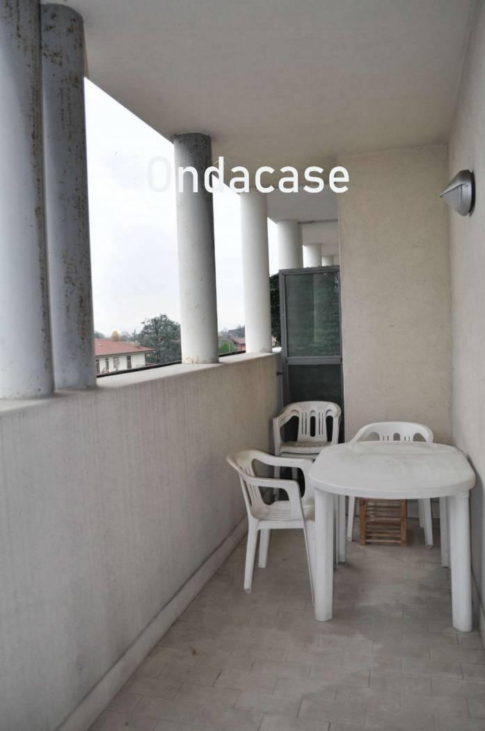 Appartamento in vendita a Osio Sotto (BG)